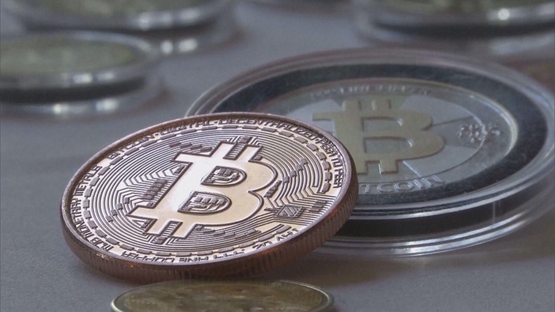 Bitcoin曾插穿49000美元