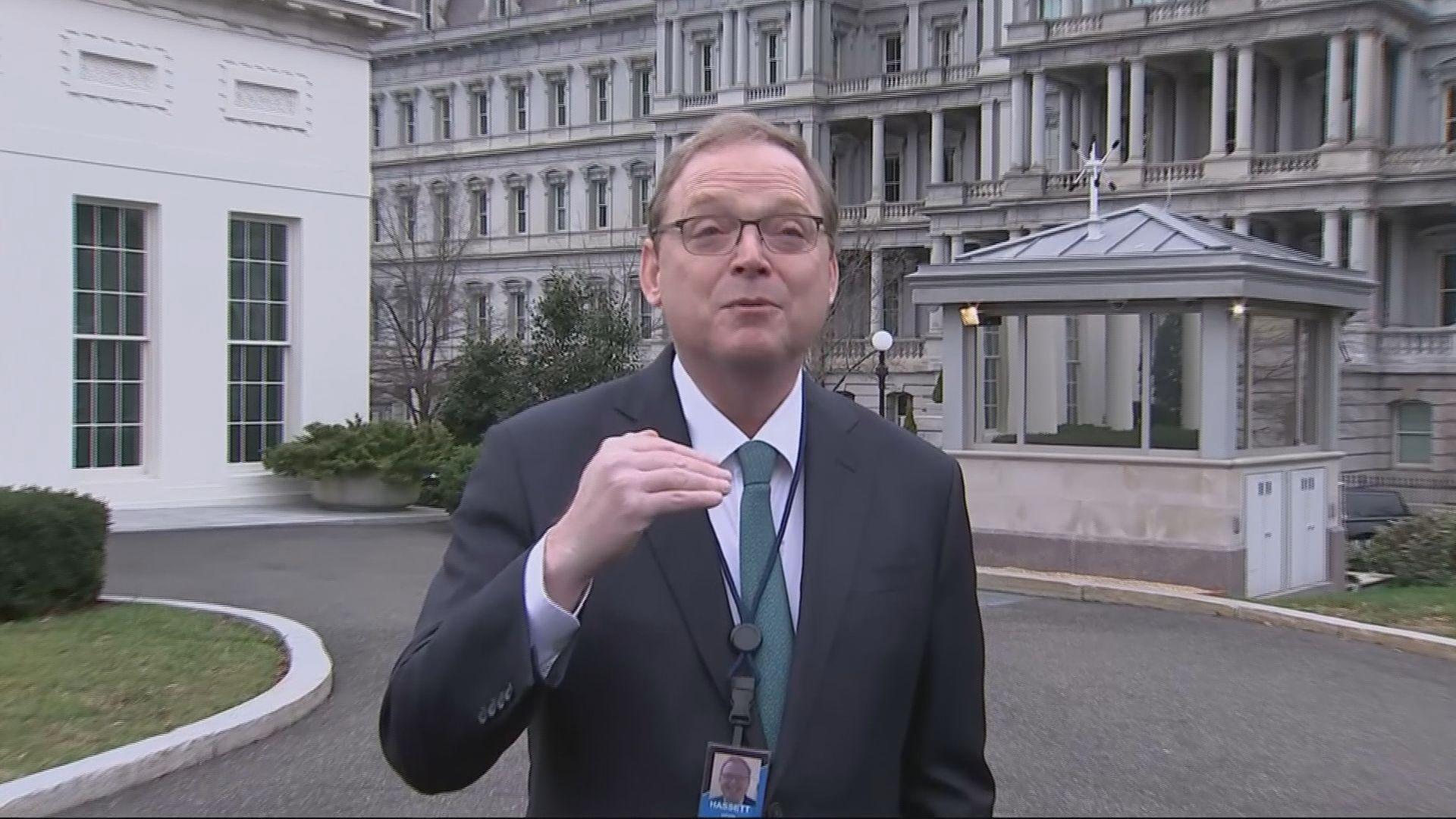 【步蘋果後塵】白宮官員:中美戰火或「辣著」更多美企
