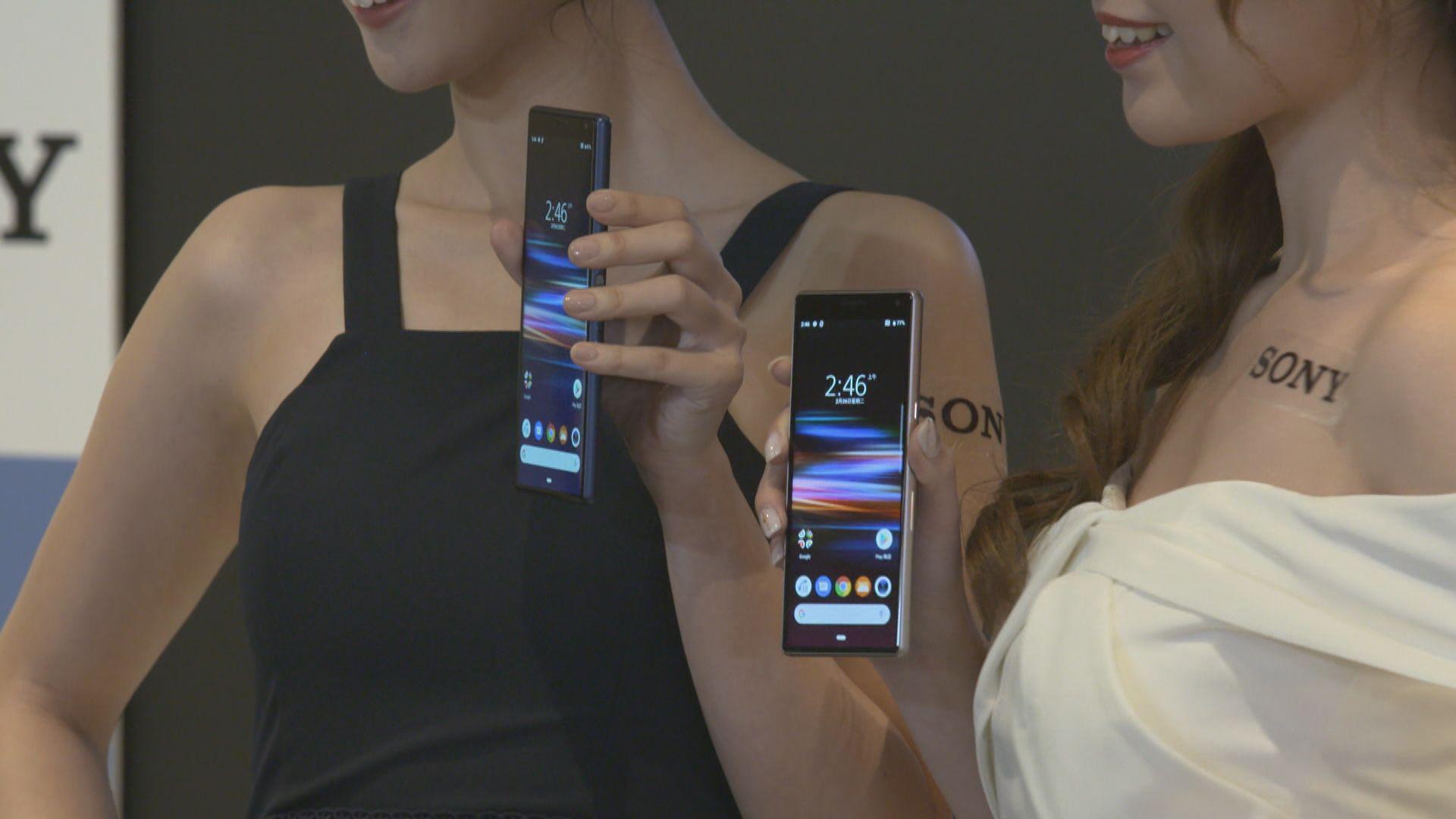 【潮玩科技】智能手機大混戰
