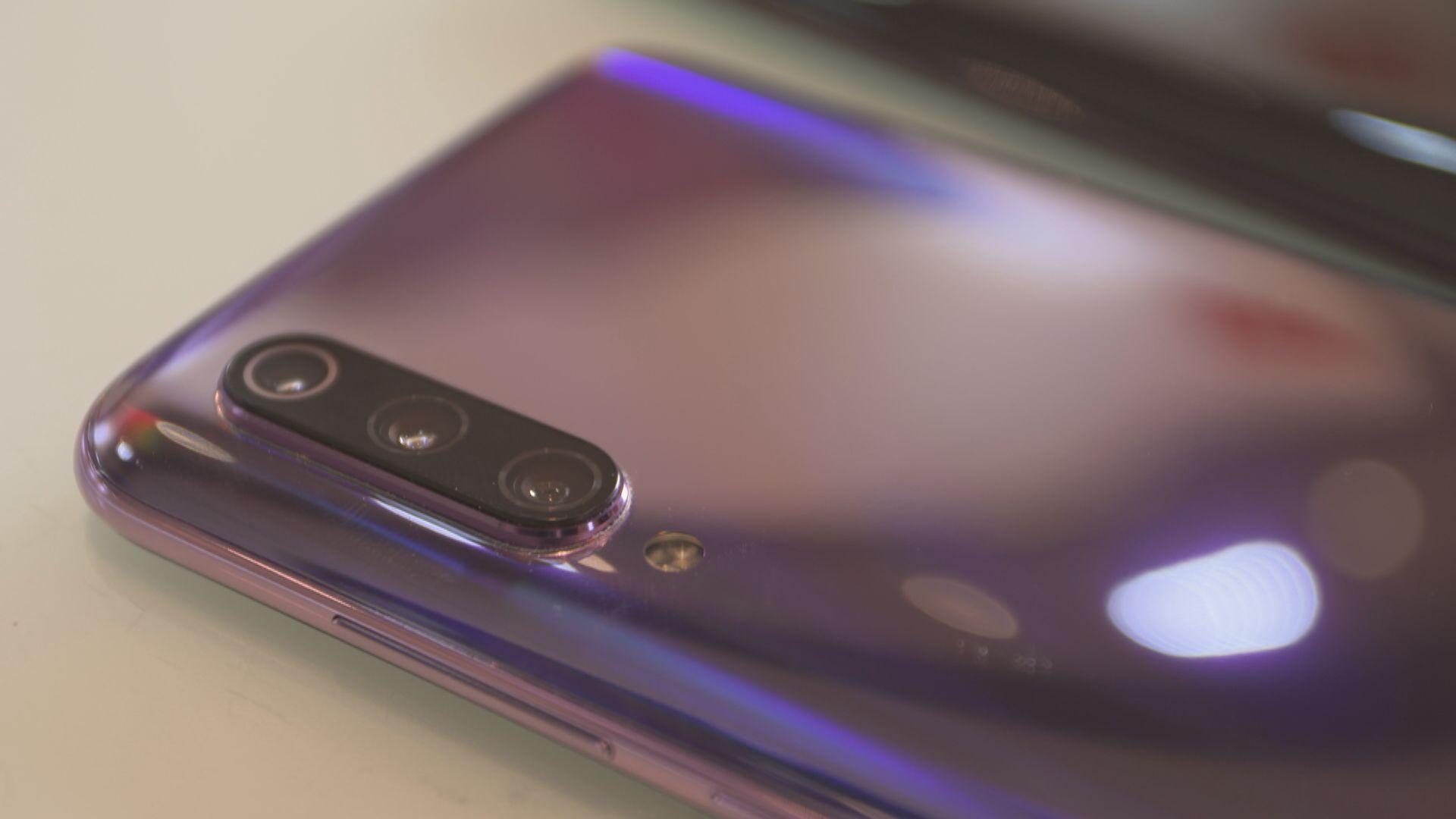 【潮玩科技】三鏡頭快速充電手機