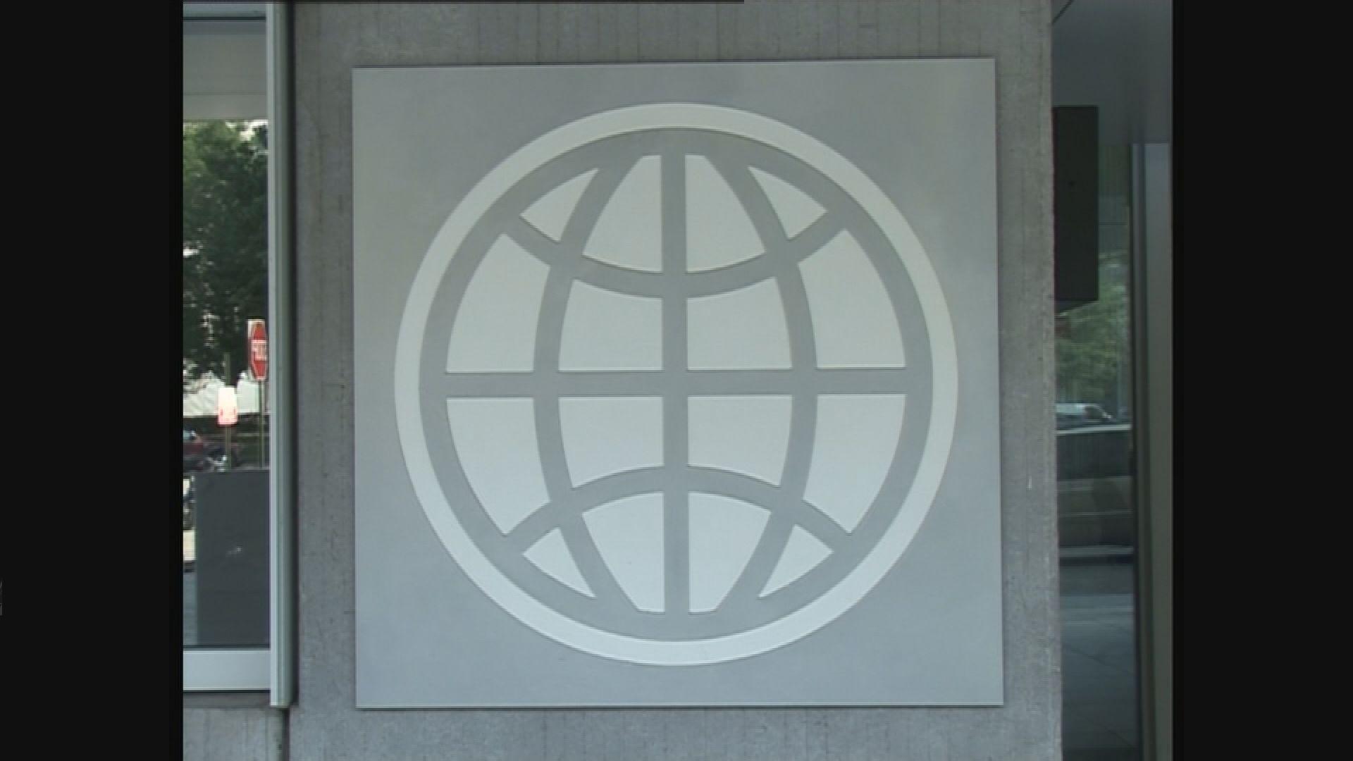 【前景黯淡】世銀調低今年全球經濟增長預測