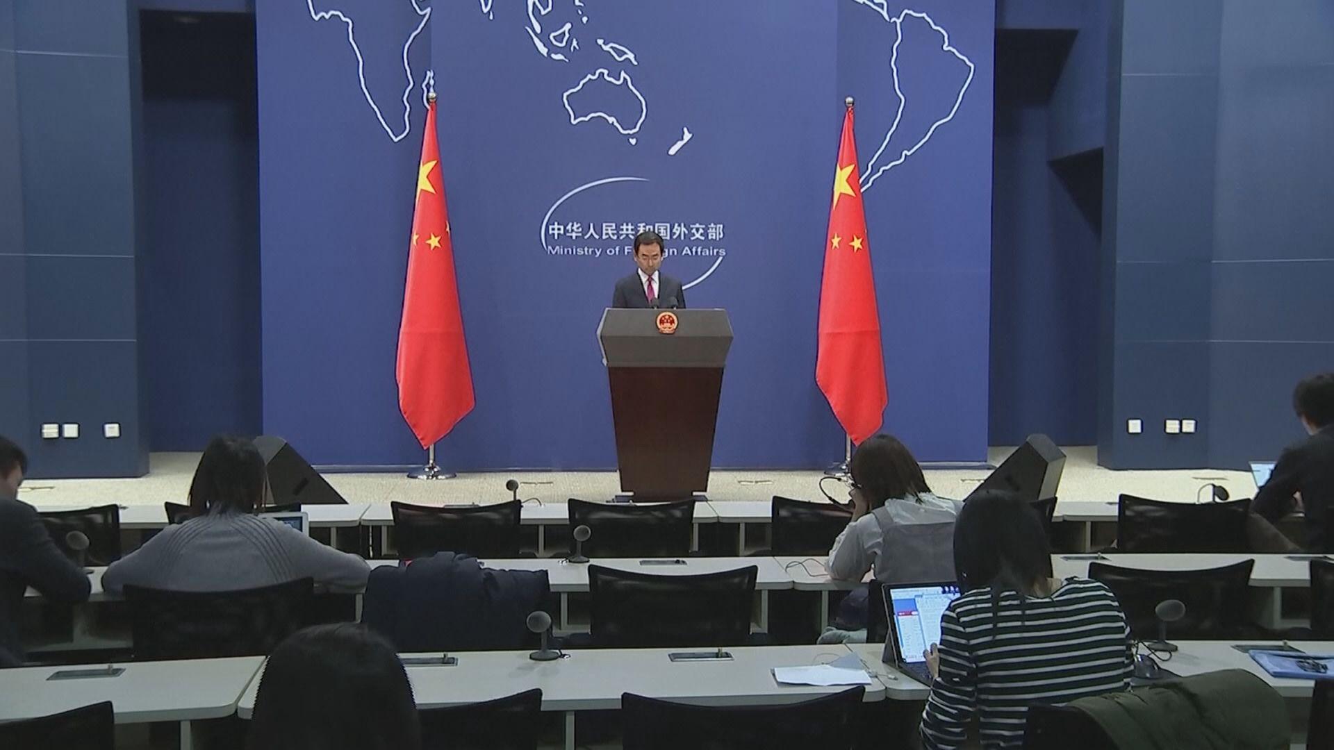 【華為風暴】快保釋聆訊!外交部:美加仍未提供孟晚舟罪證
