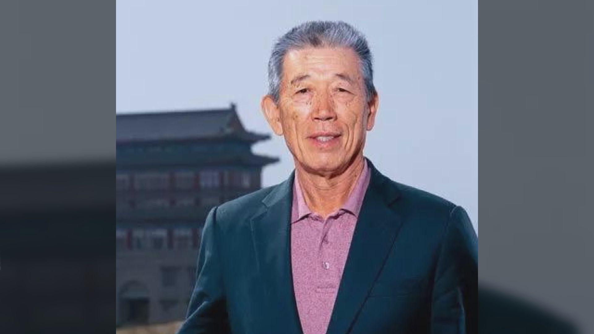 【享年78歲】中信集團原董事長王軍逝世