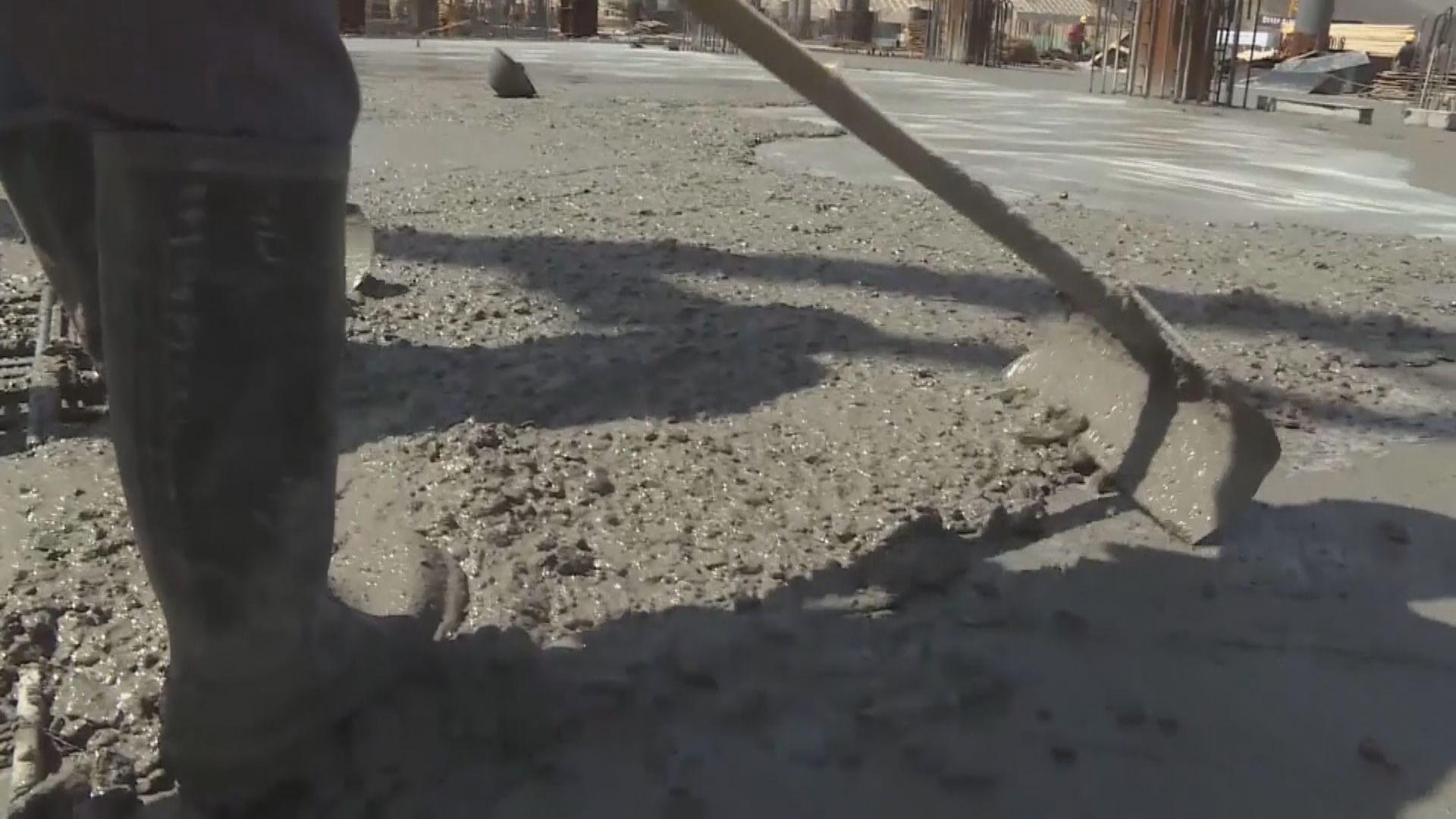 市監局處罰6家水泥企業