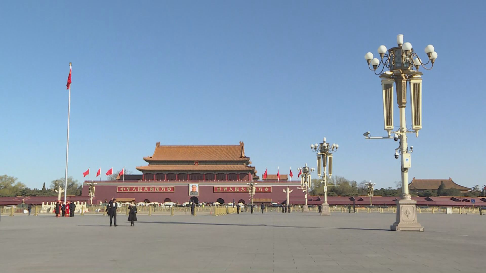 【中國經濟】內地10月固定資產、工業、零售數據均遜預期