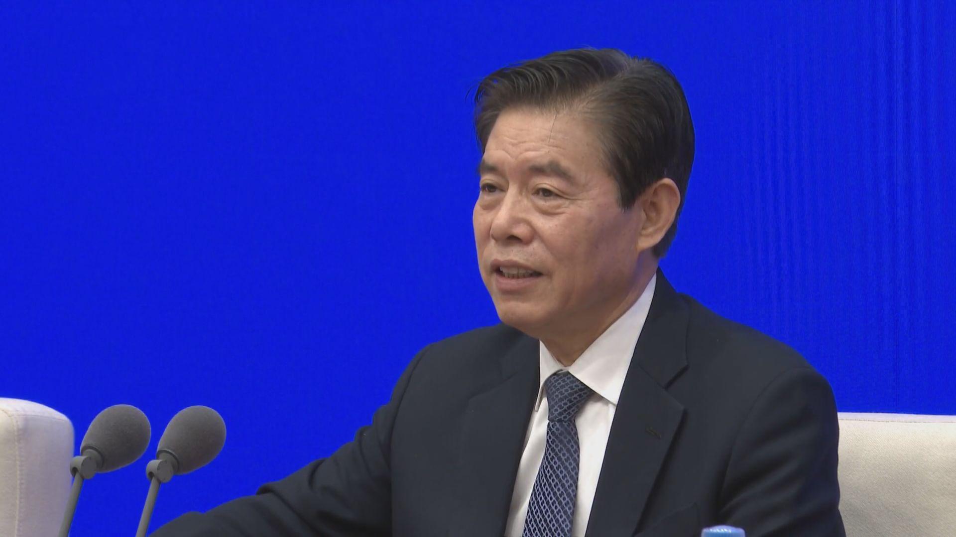 商務部:聰明企業不會放棄龐大中國市場
