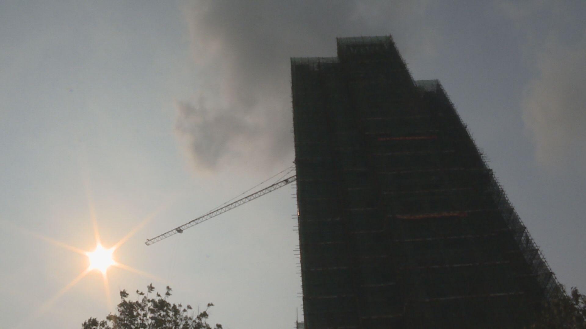 【恒大危機】內地據報為恒大設資金託管專戶 以防興建中的物業停工