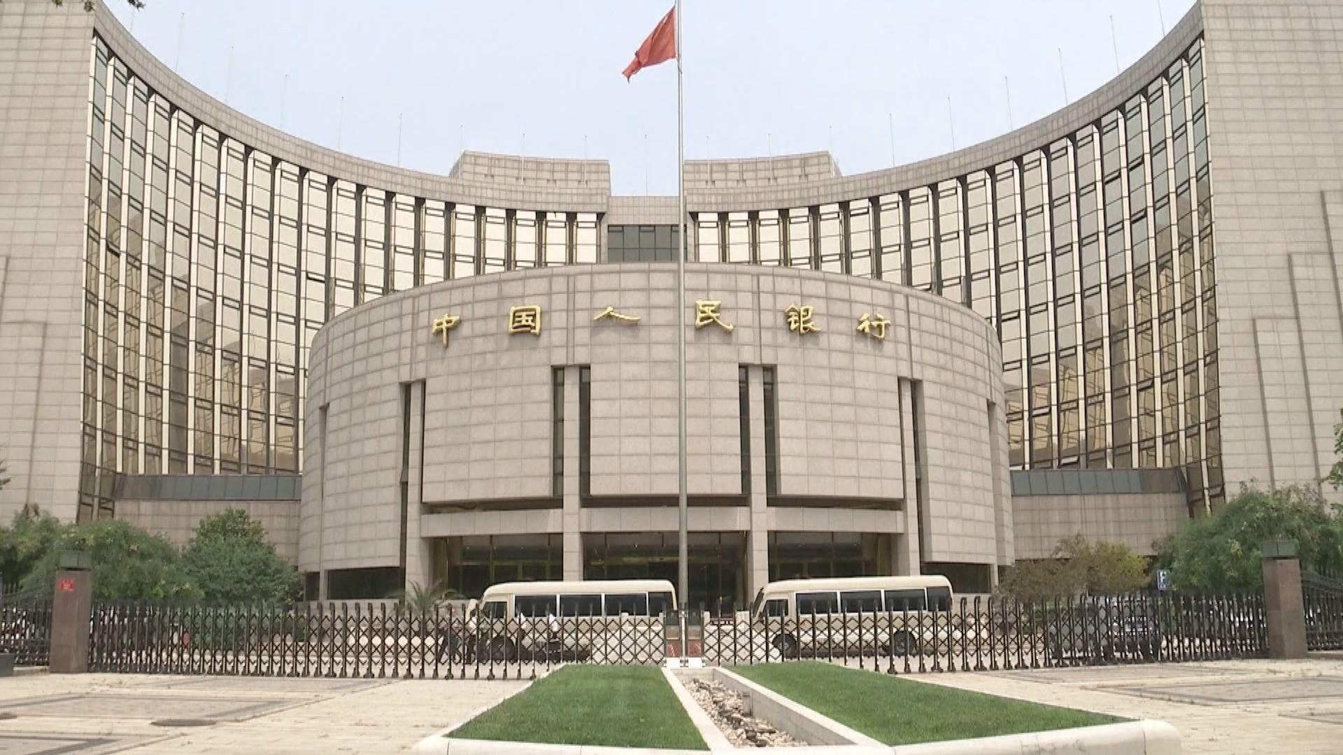 【較預期少】內地6月份新增貸款1.66萬