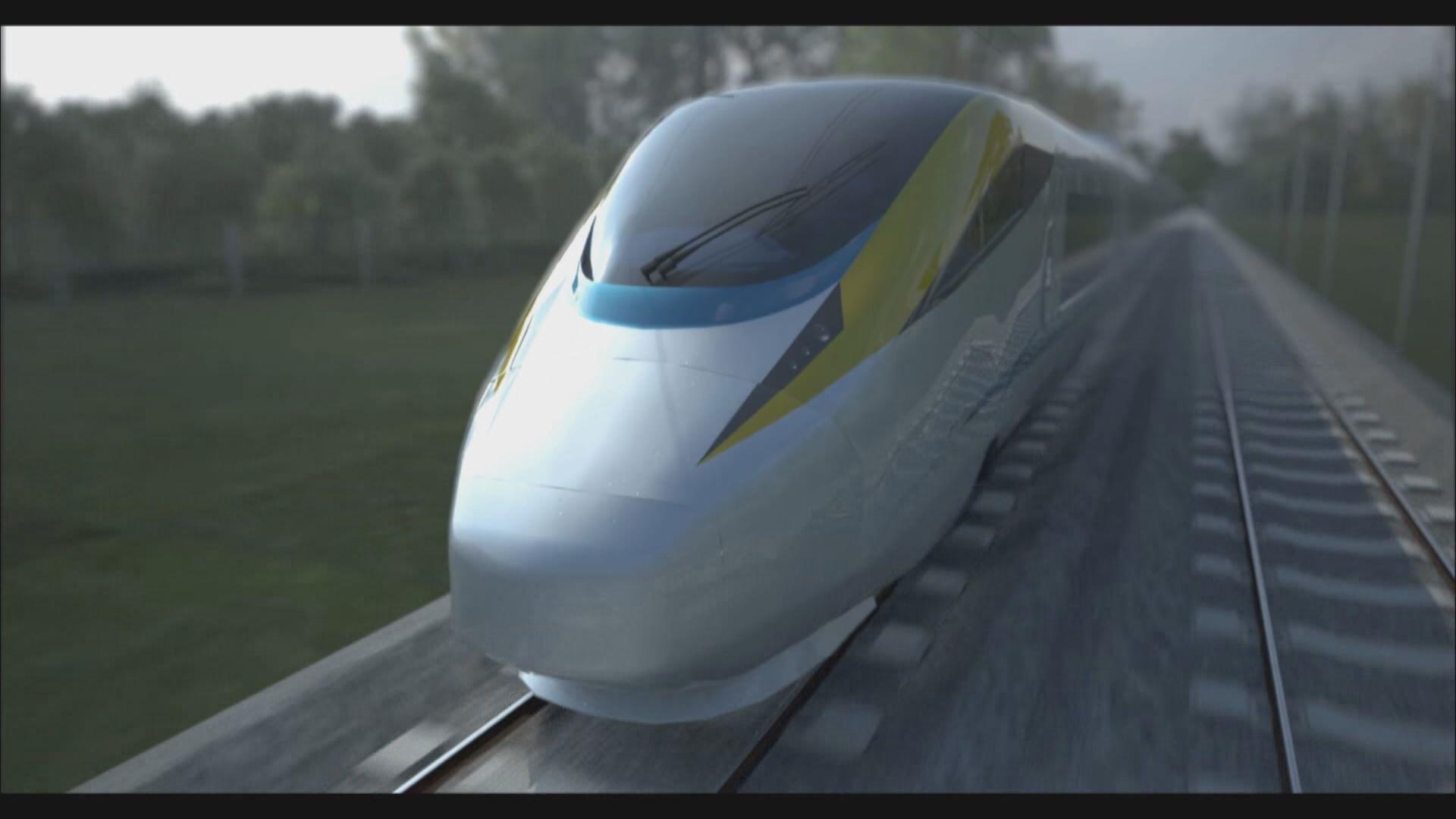 【重啟工程】馬國東海岸鐵路造價削至836億港元