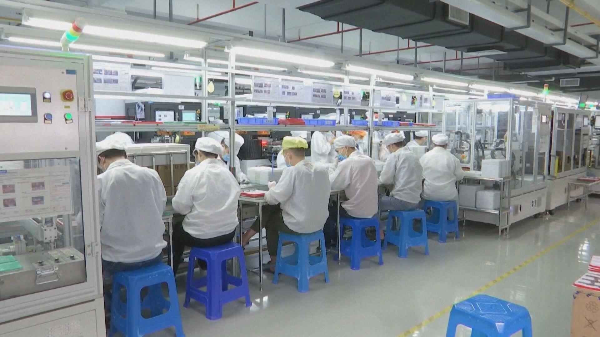 工信部:工業不會大範圍停工停產
