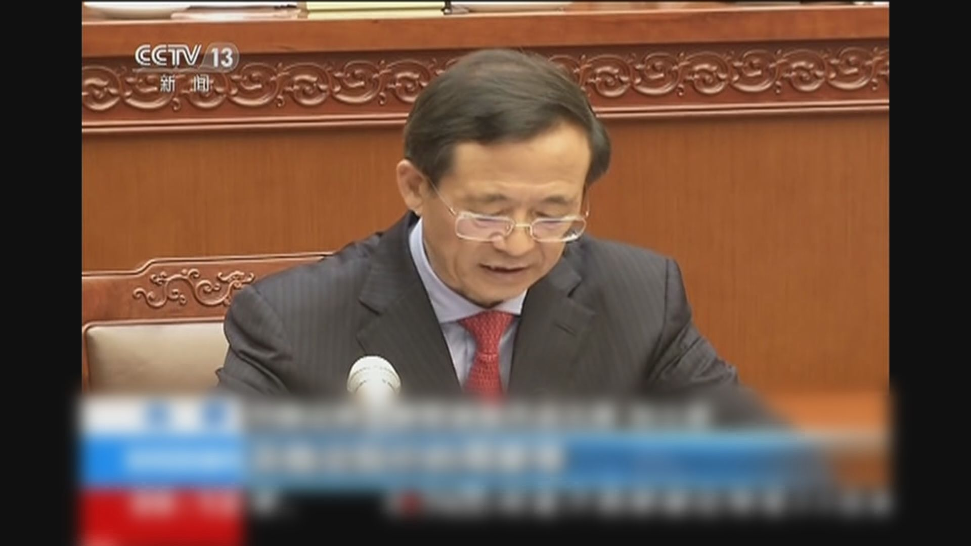 【全方位救市】劉士余:防企業濫用回購造市
