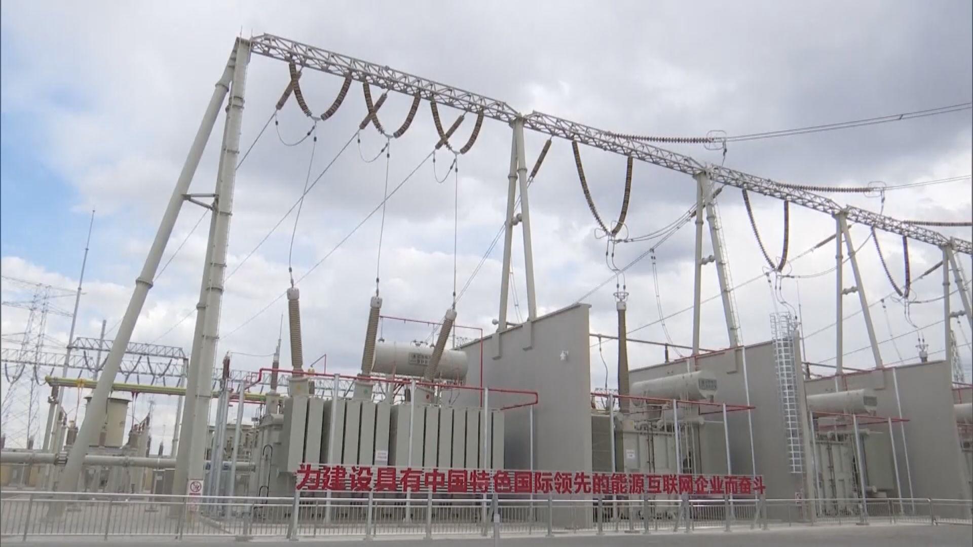 【限電措施】內地多地限電工廠停工 野村降經濟增長預測