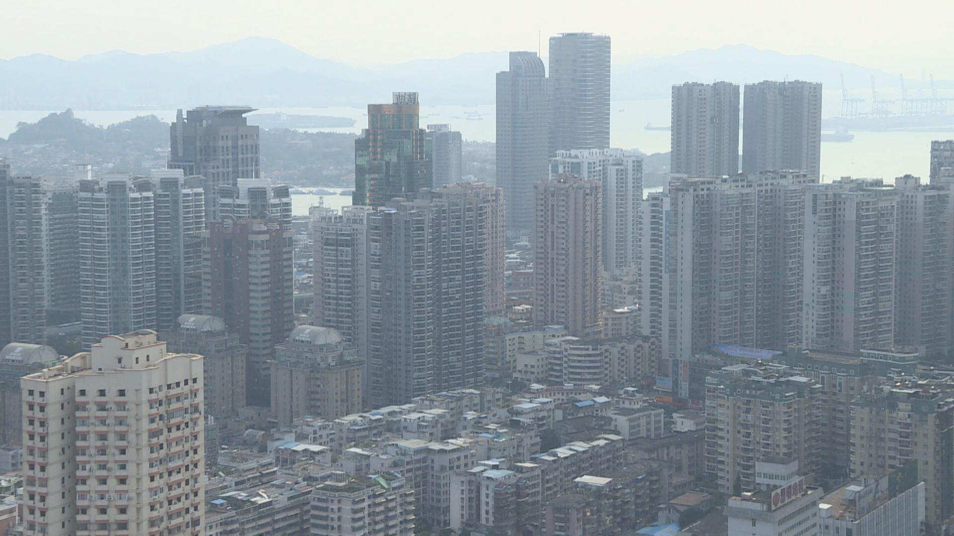 住建部:樓價升得太快城市要問責