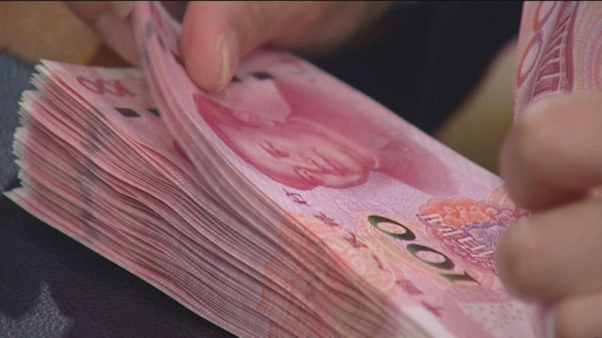 【憂損市場信心】路透:人行不會容許人幣跌穿7算