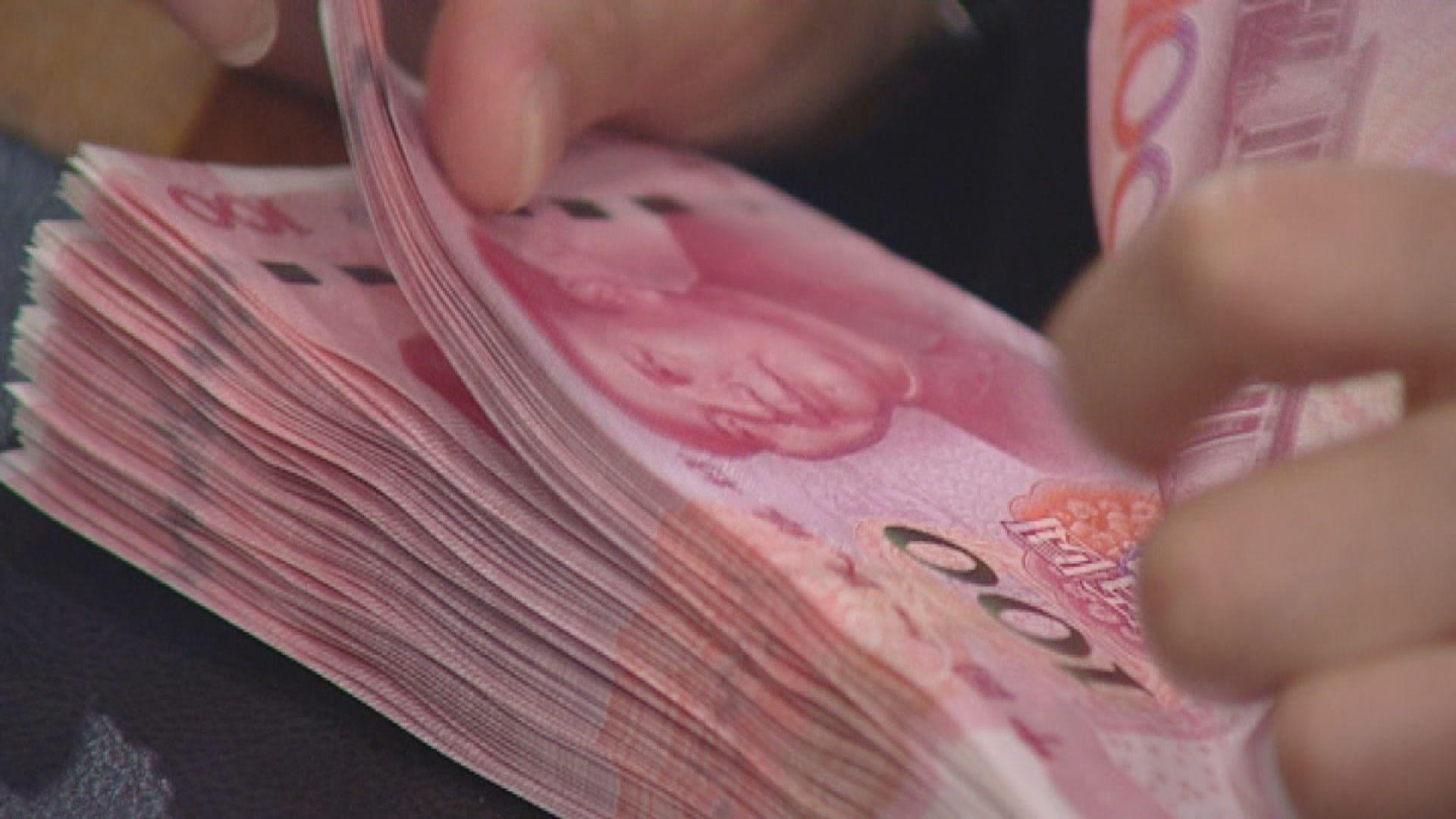 商務部:人民幣年內回歸6.8至7水平