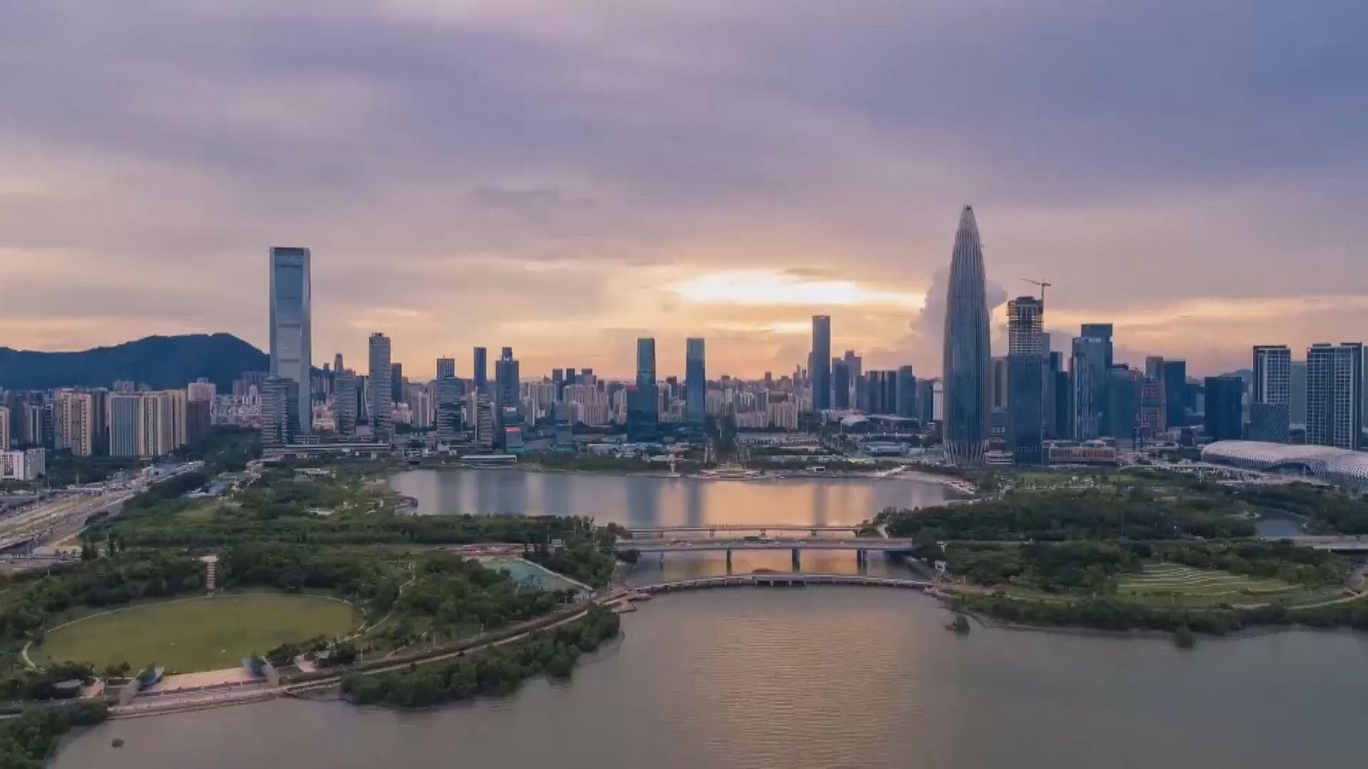 分析料深圳改革方案 助港金融界走入內地
