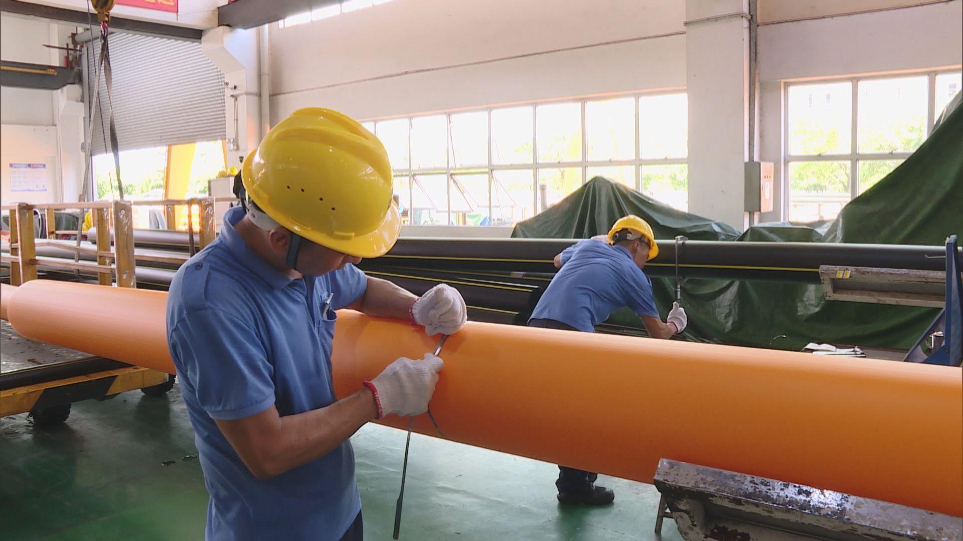 【國策帶動】煤氣發展上游產業 考慮華北設廠迎合需求