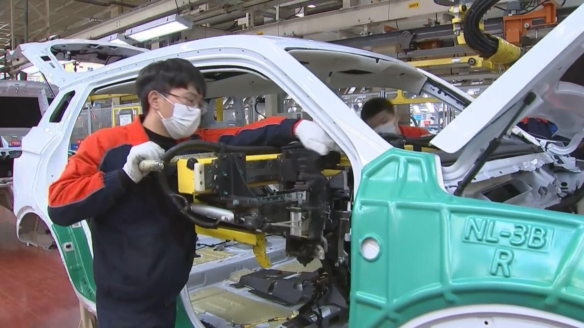瑞銀:中國汽車行業復甦速度非常快
