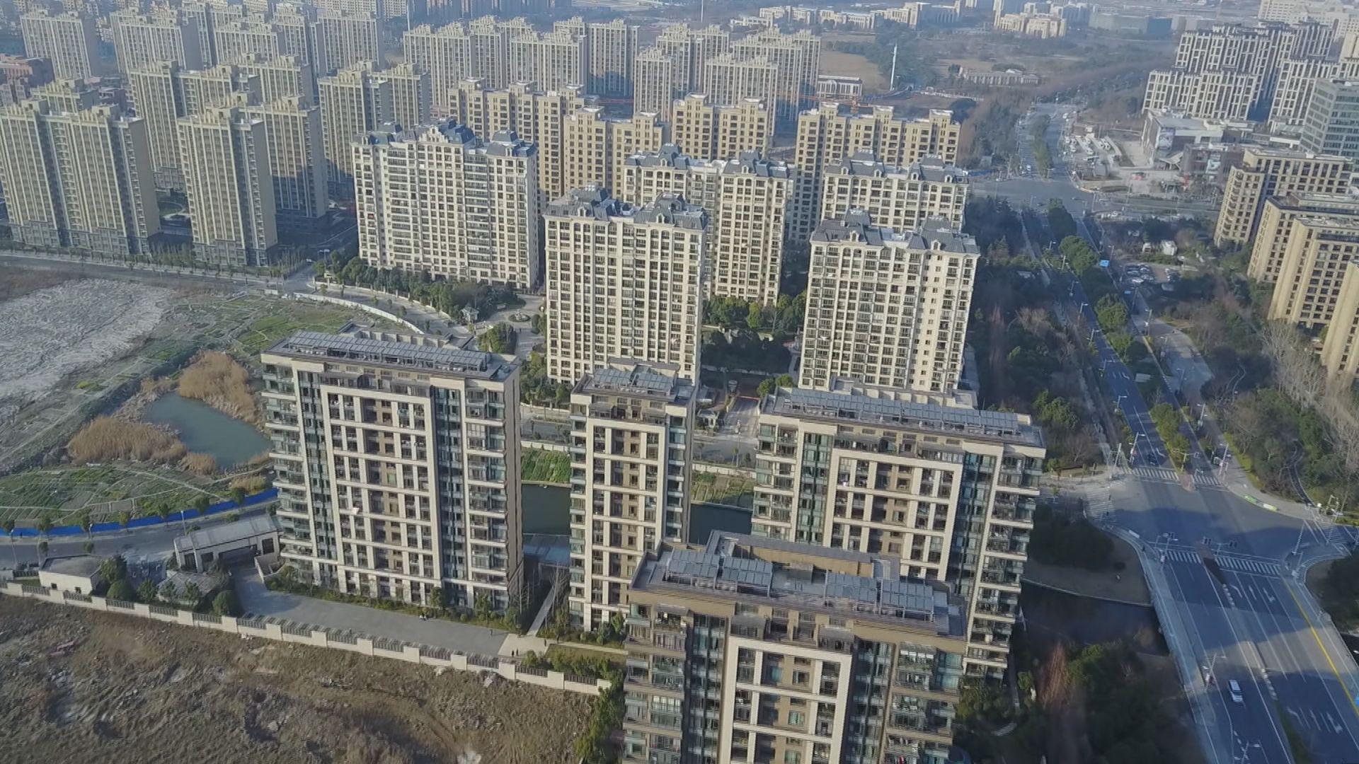 【投資資金太多】內地租市風險大過P2P網貸