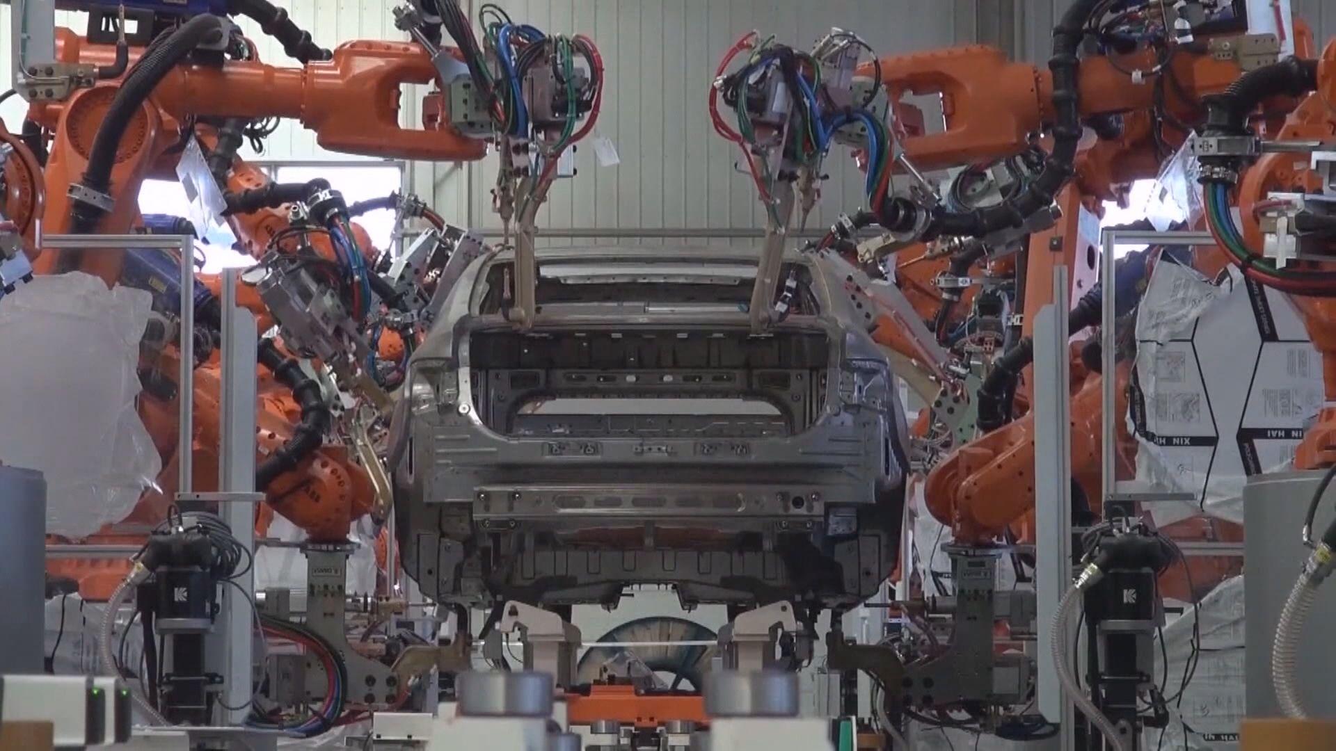 【中美貿戰】「習特會」前美威脅上調中國汽車關稅