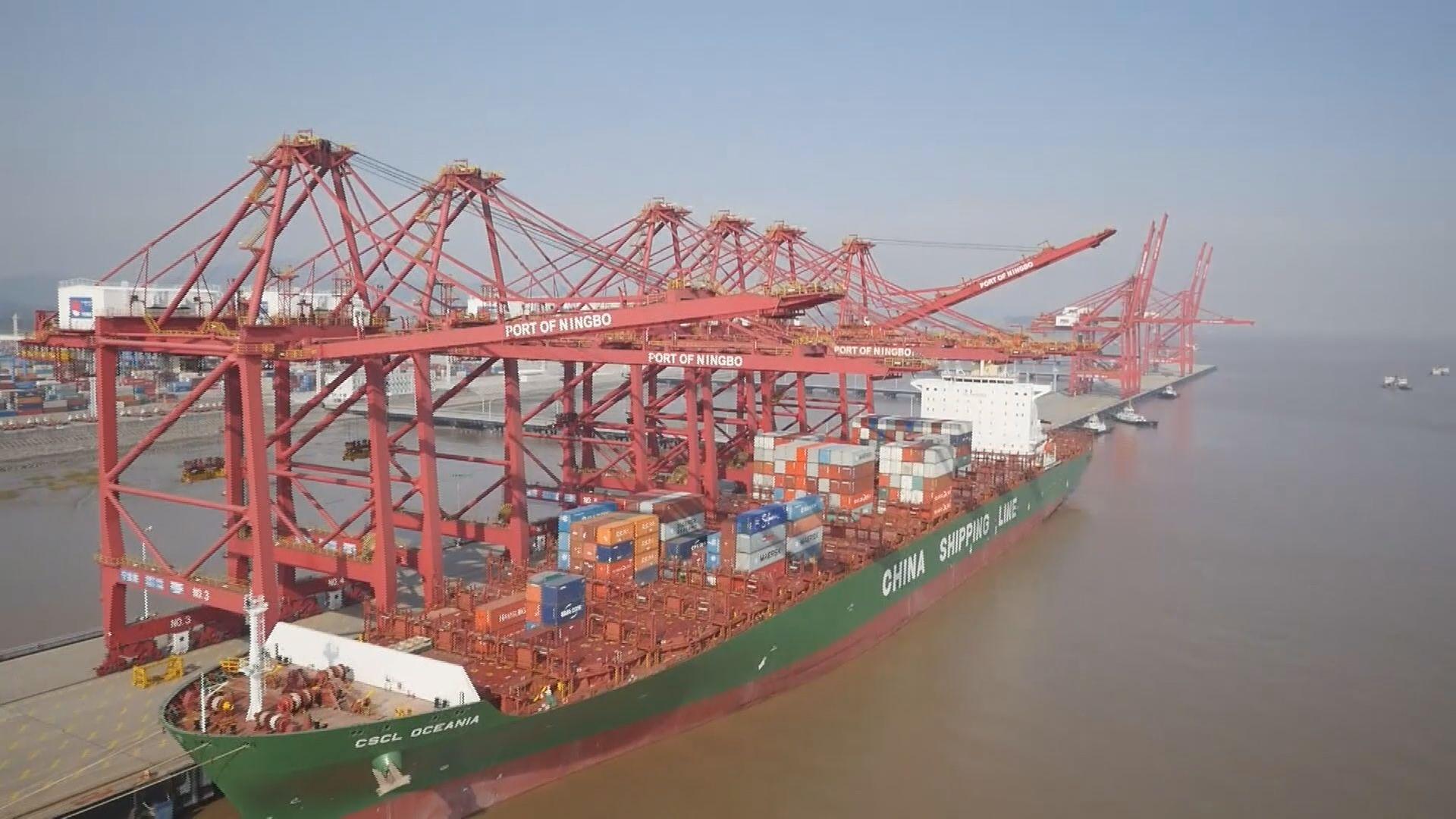 【中美貿戰】高盛料美將向餘下中國貨加徵關稅