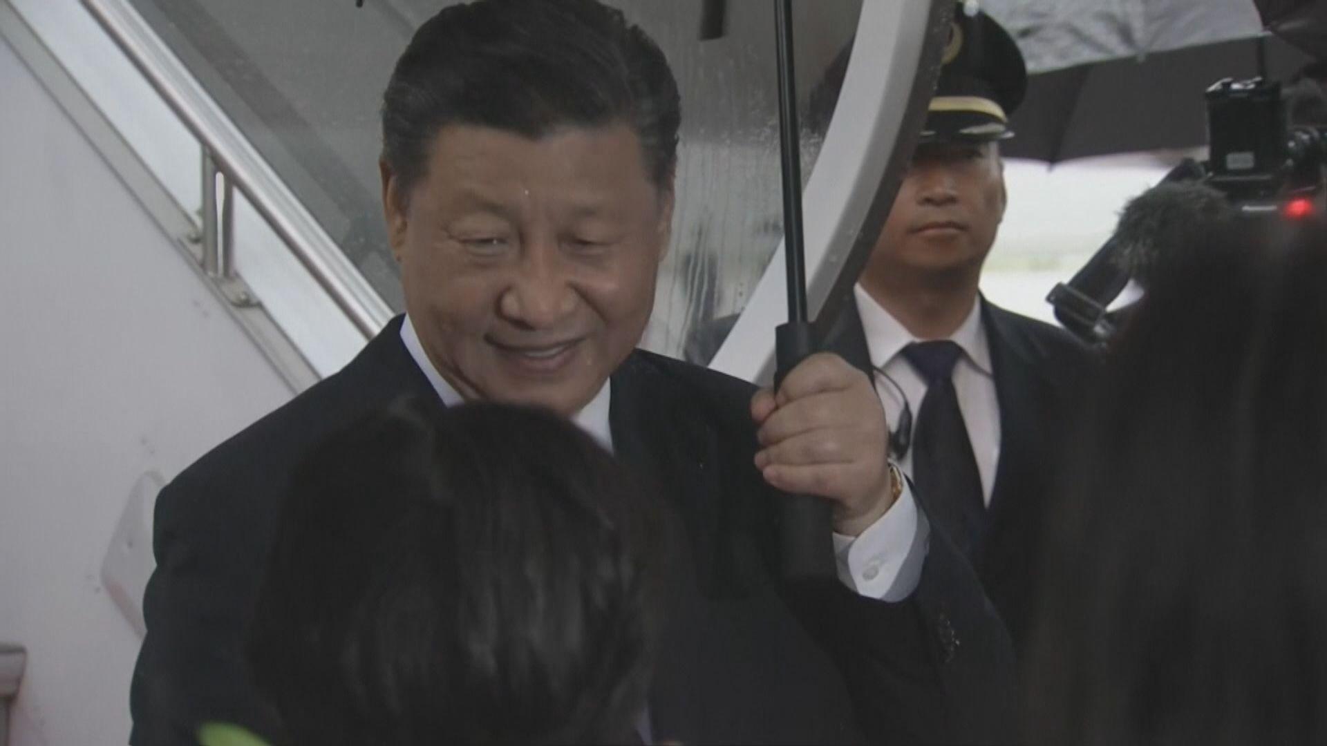 【「習特會」倒數】傳中美初步同意G20峰會前「休戰」