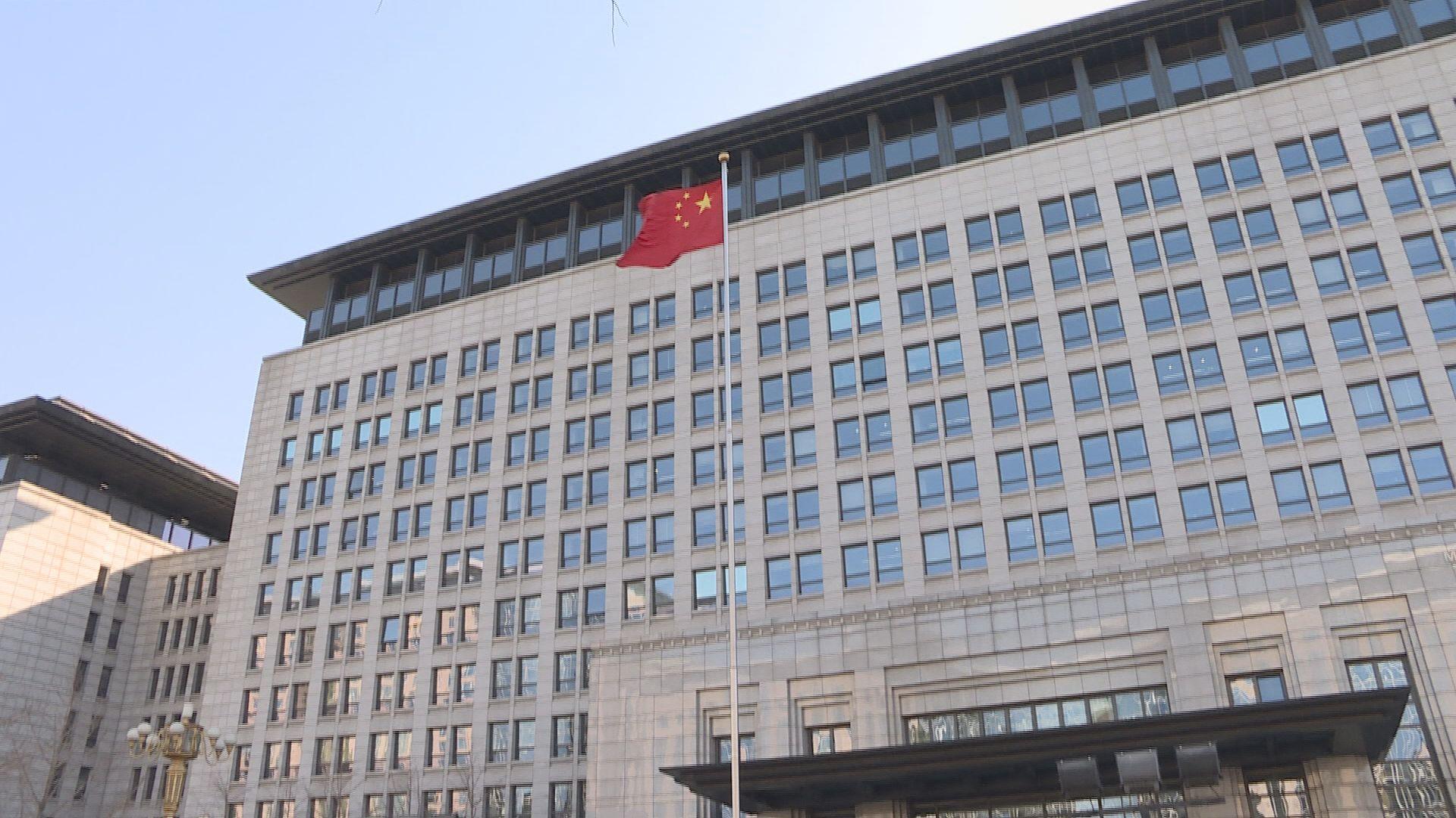 【中美貿戰】中國商務部:必要時會反制