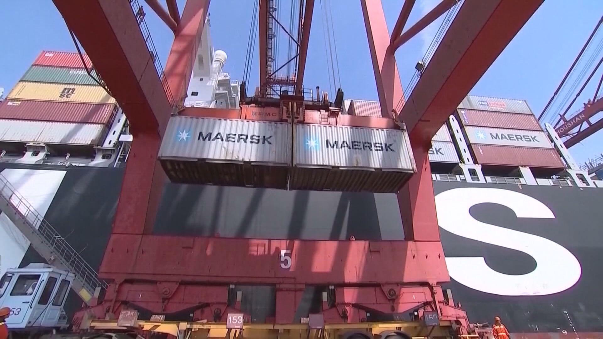 【中美貿戰】中國外交部:貿戰損人害己