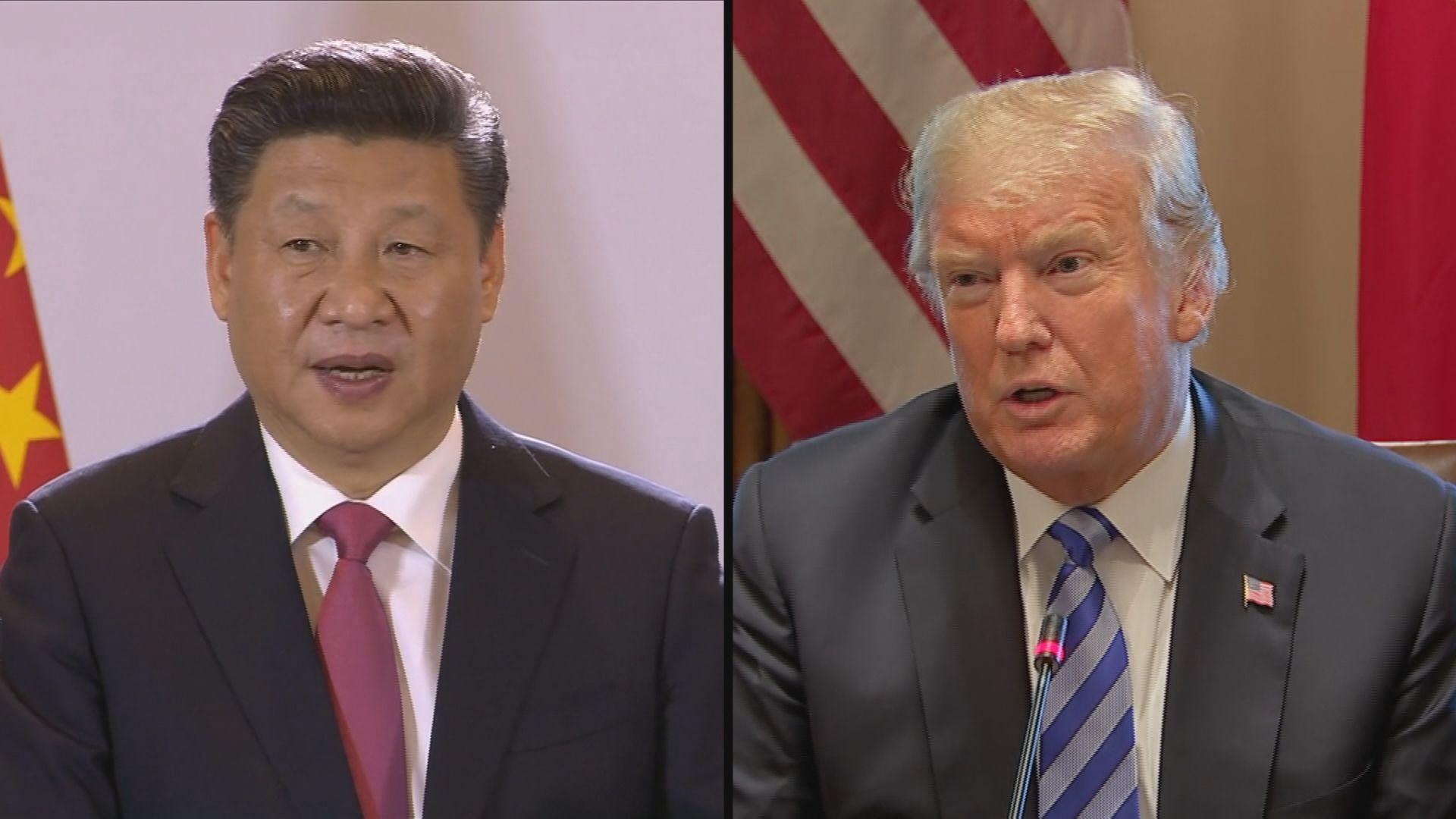 【中美貿戰】羅斯:特習會只能達成框架協議