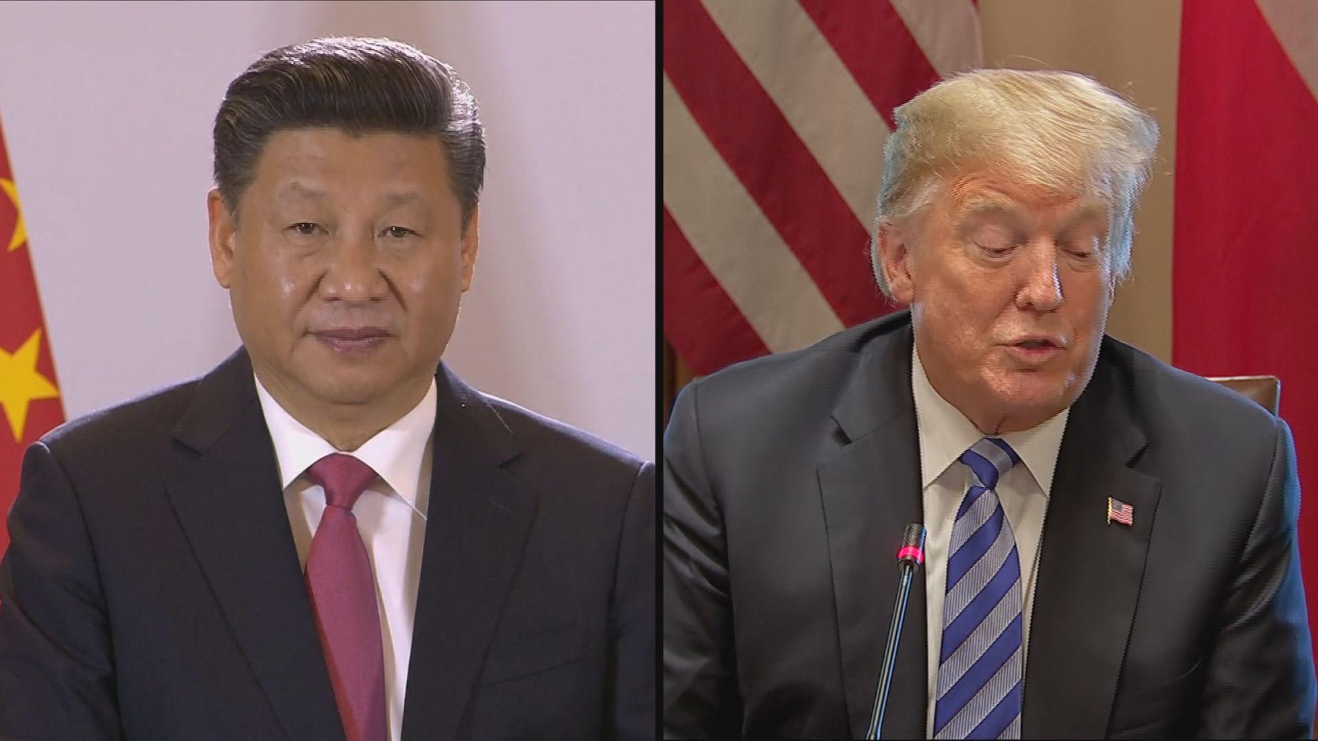 【中美貿戰】瑞信:「習特會」反枱機會達25%