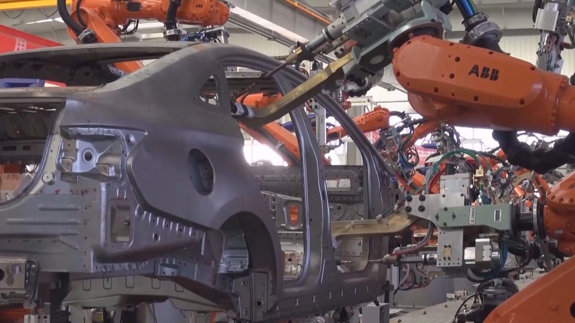 【為期三個月】中國暫停對美進口汽車及零件加徵關稅