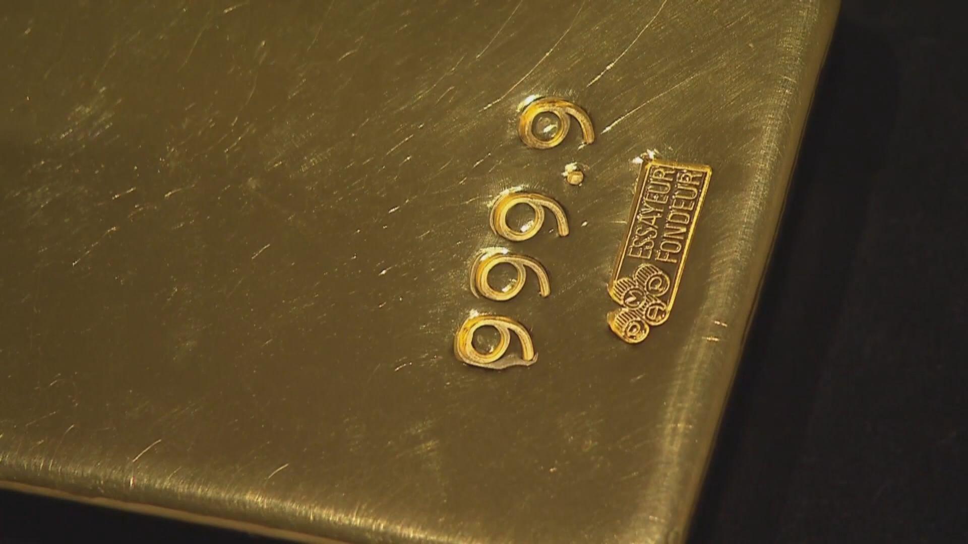 疫情反彈、經濟不確定 貴金屬避險需求增