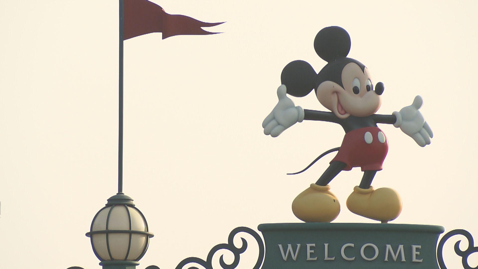 【疫情影響】港滬迪士尼或損失逾13億元 Nike停分店