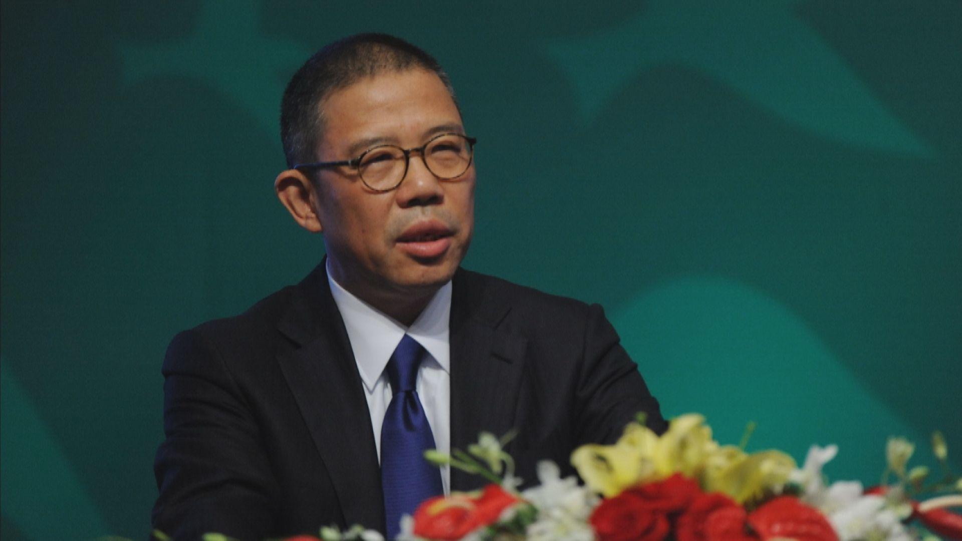 【福布斯富豪榜】農夫山泉鍾睒睒排13位  身家多過「雙馬」