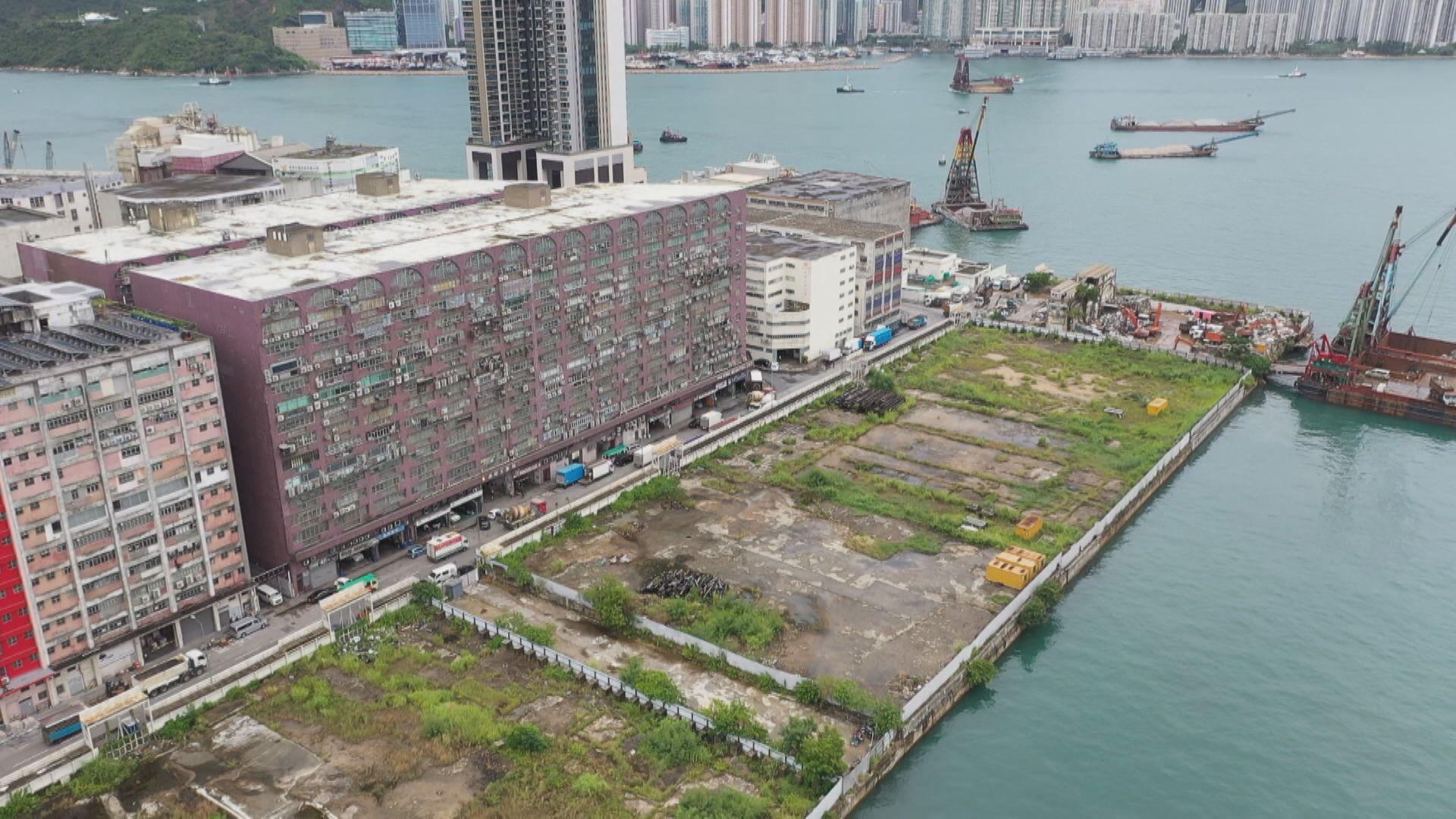 傳恒地為油塘項目尋求200億元融資