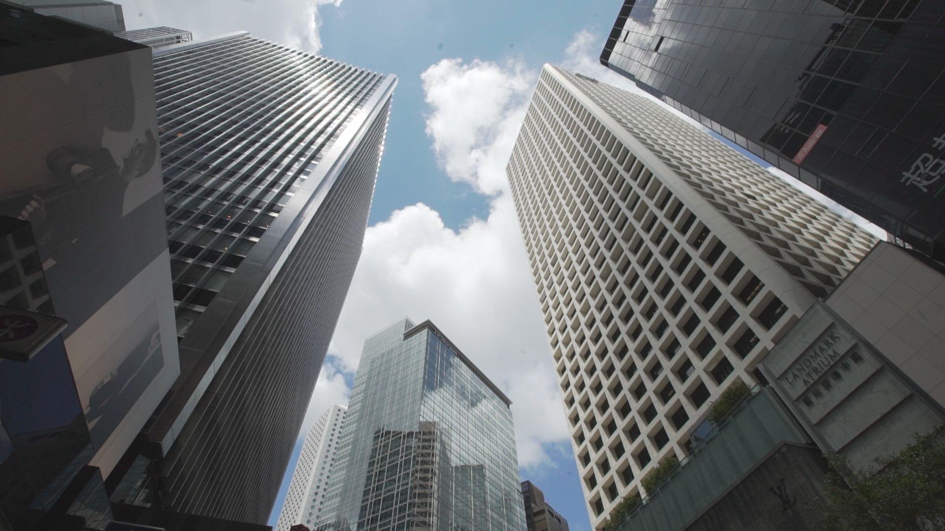 香港競爭力全球第7  連跌兩級
