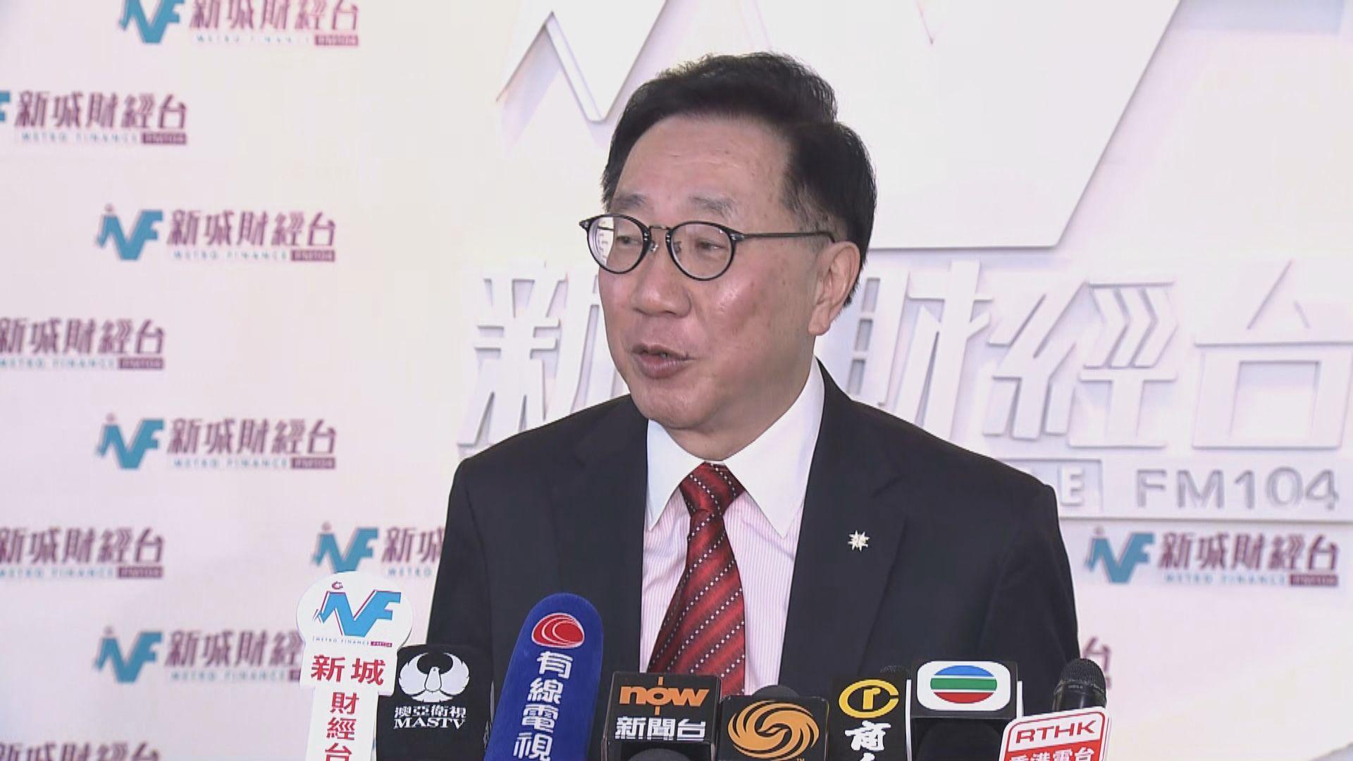 【修例風波】酒店業料入住率、房價繼續跌