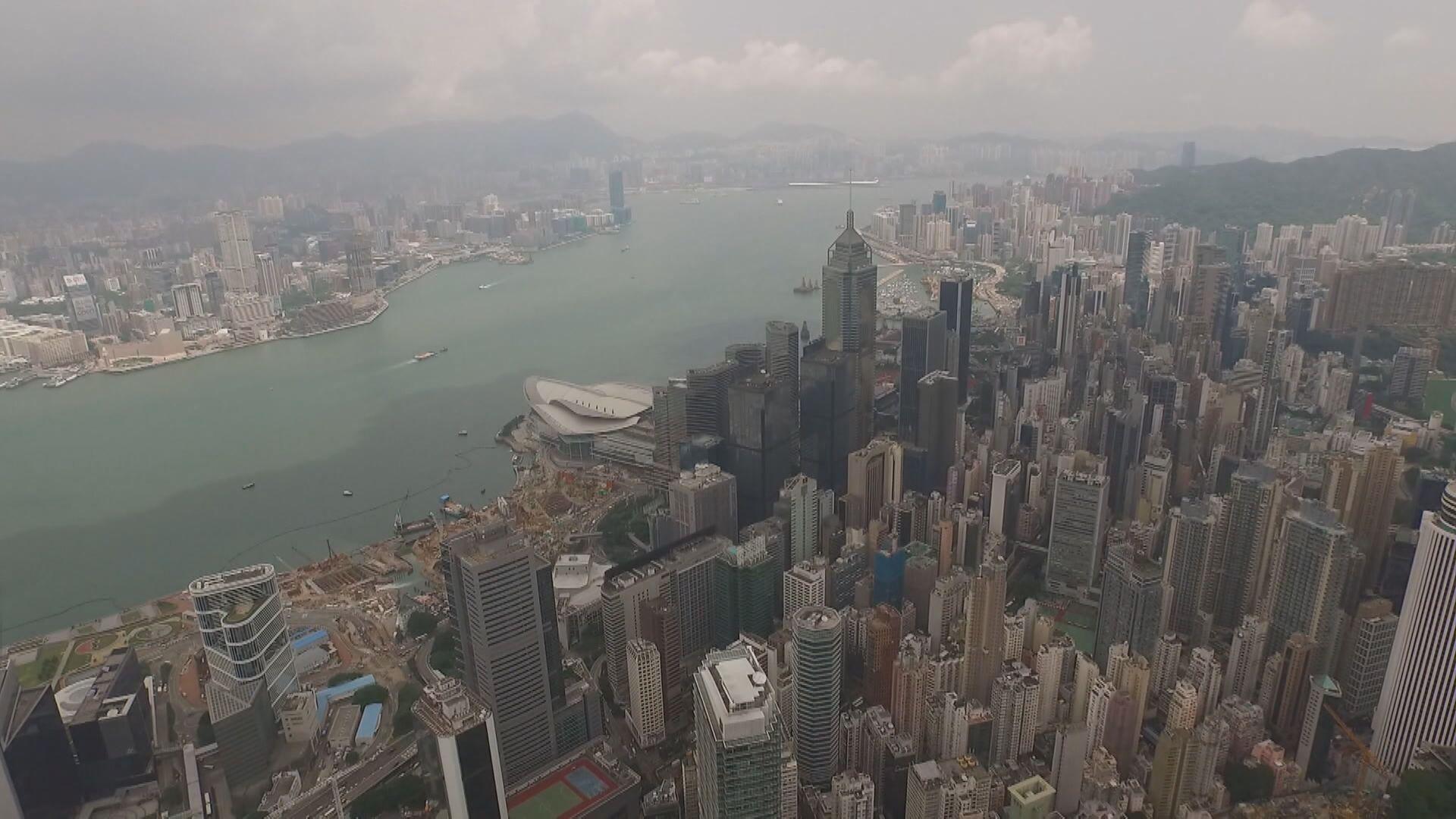遭美國傳統基金會DQ!香港於「經濟自由度指數」除名