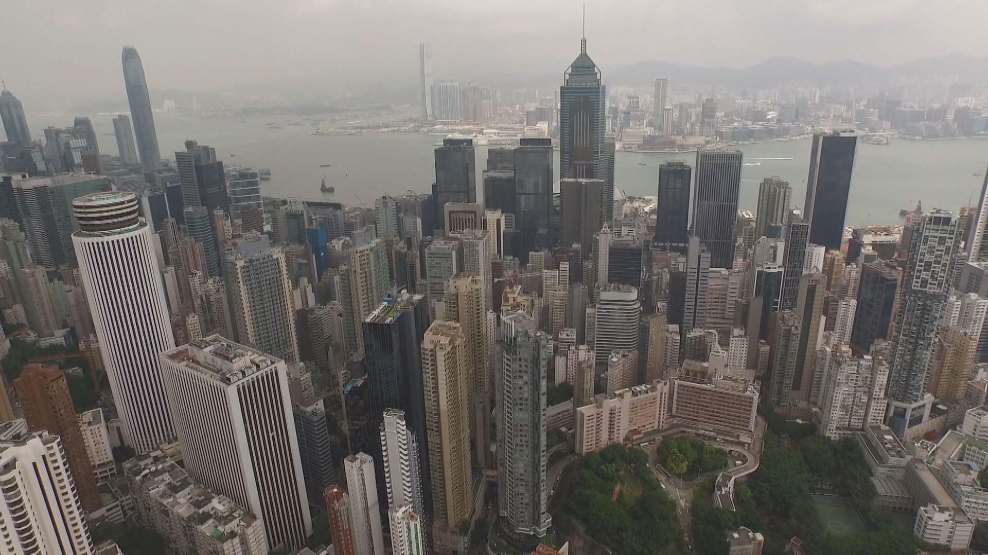 2月香港PMI重上50以上