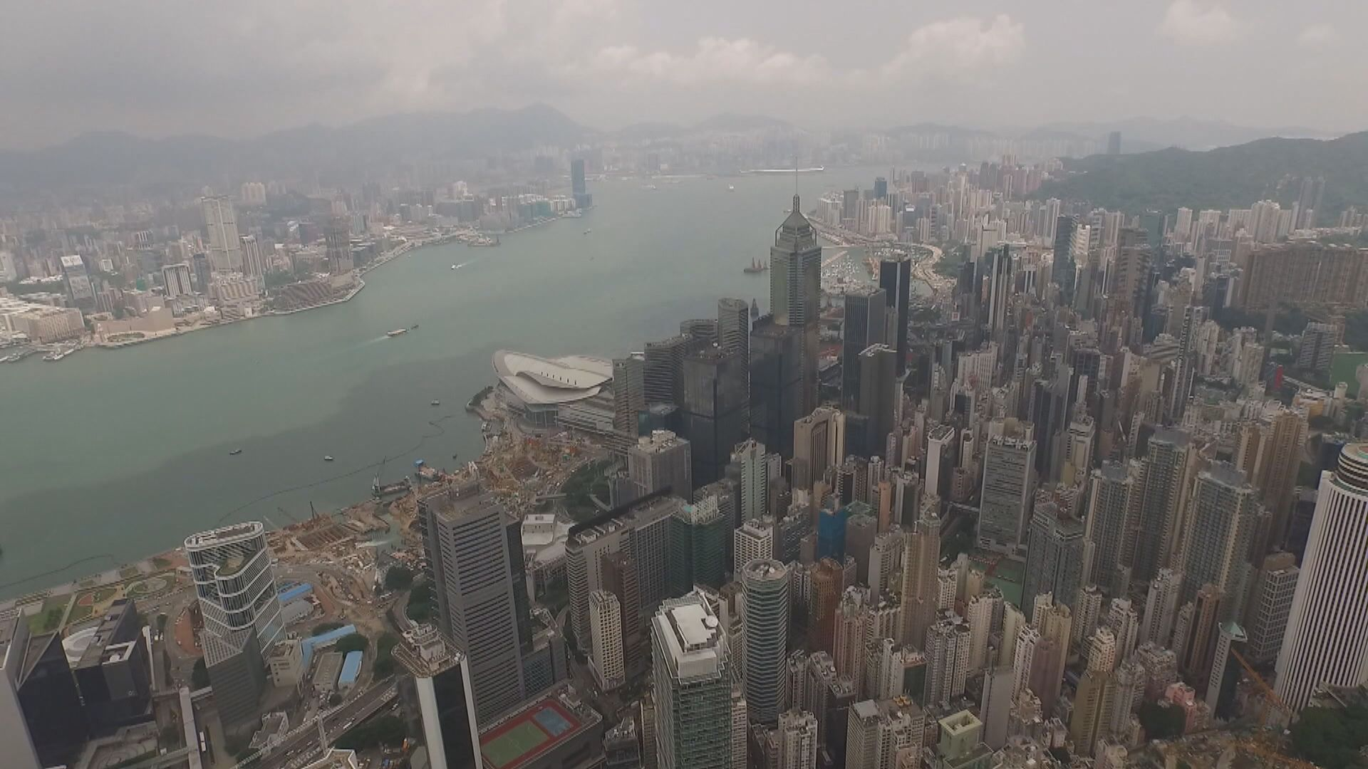 【幫港出聲】特朗普將香港議題與中美貿易掛鈎