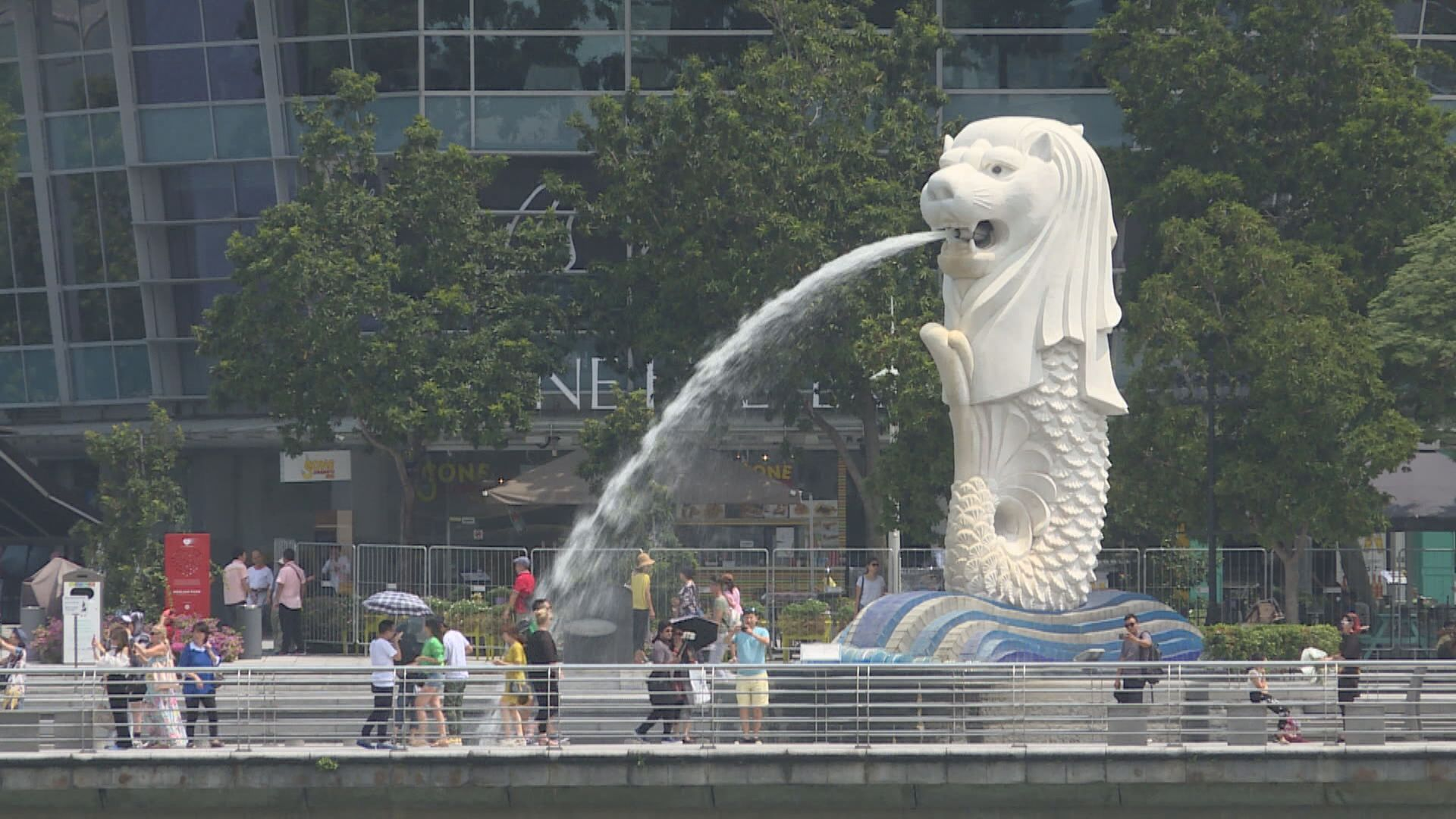 新加坡來往本港航線票價 急升40%