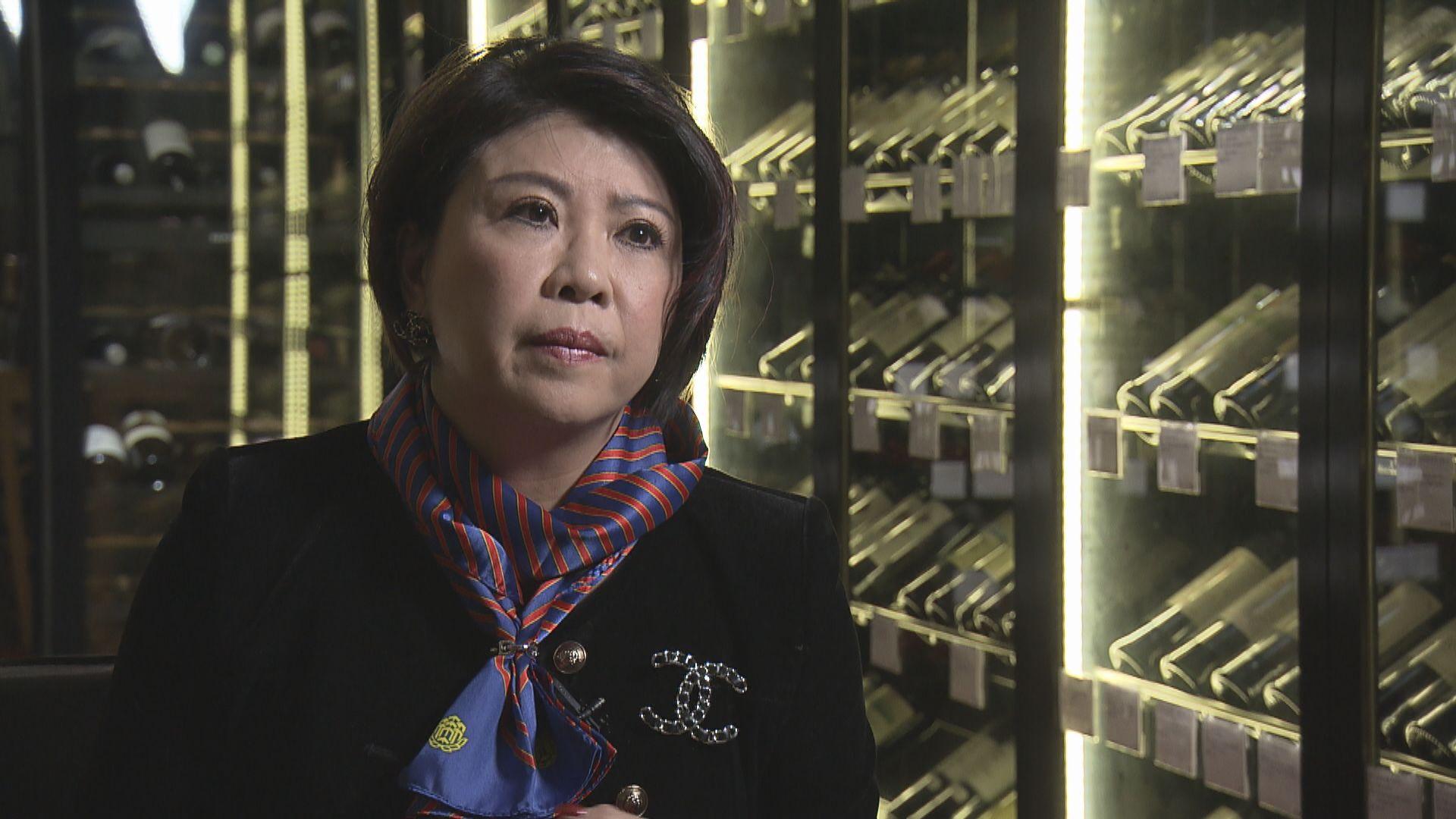 【撤回修例】中小企聯合會:香港國際形象已損 撤回不能解決行業困難