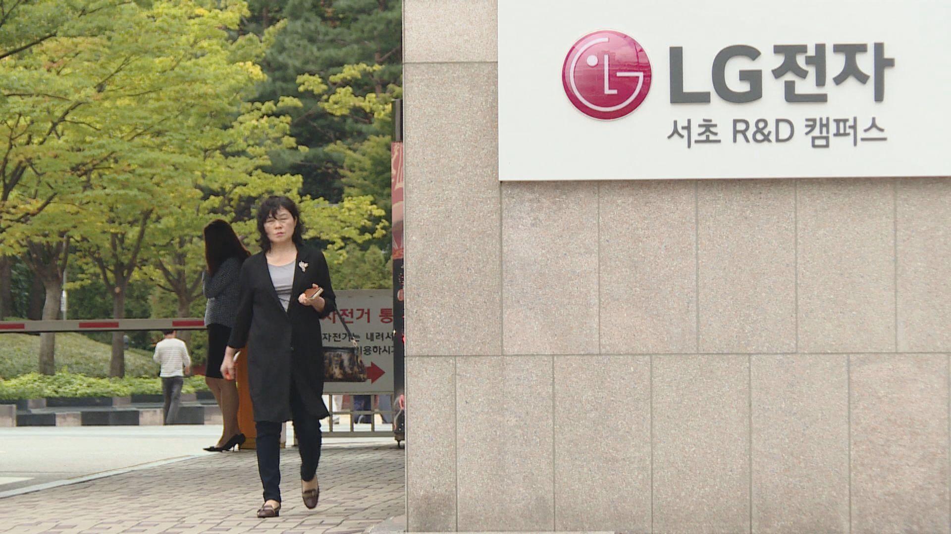 【中美科技戰】美要求南韓、LG加入「封殺華為聯盟」