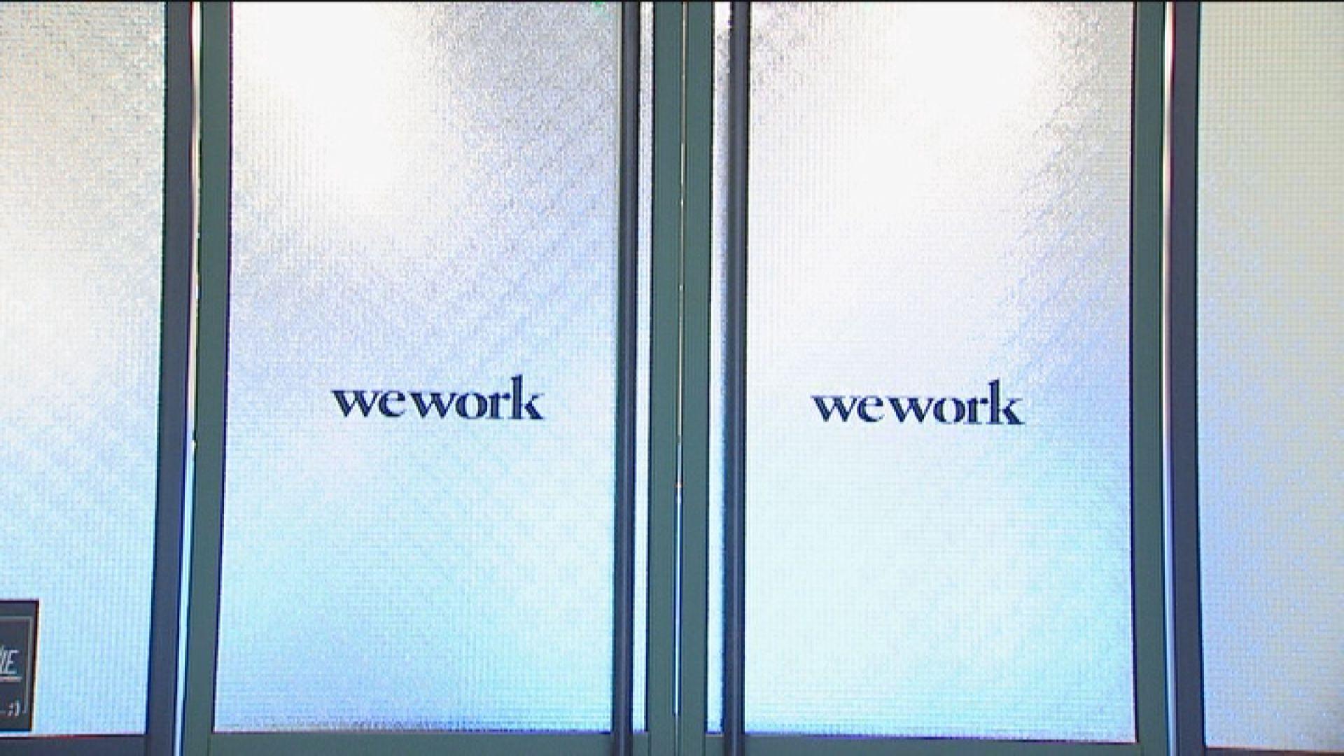 【誰來要我們?】WeWork母公司We Co.或推遲上市