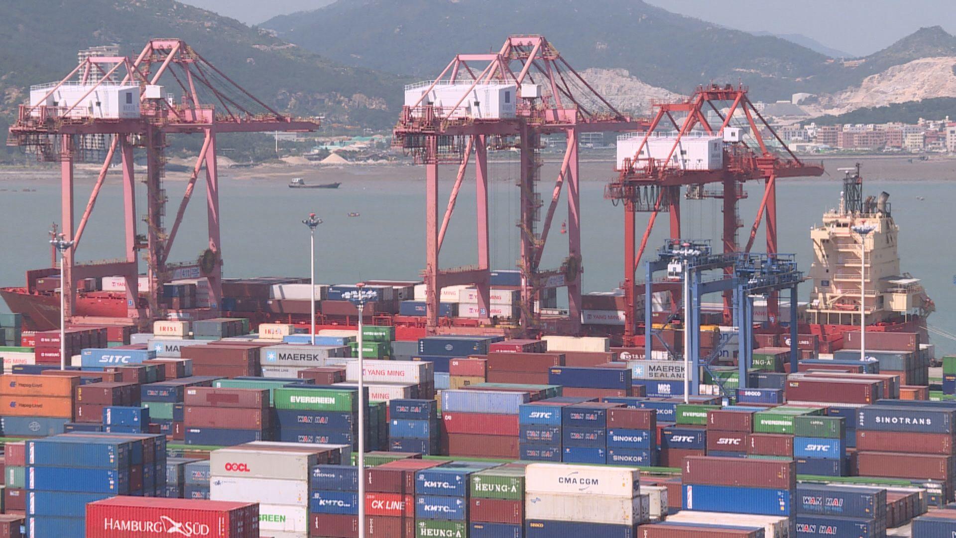 【疫情影響】美國對中國出口大增推遲 中國或降息