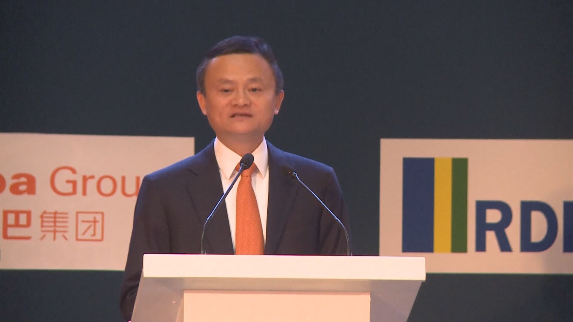【張勇等接貨】傳馬雲已全數轉讓淘寶網持股
