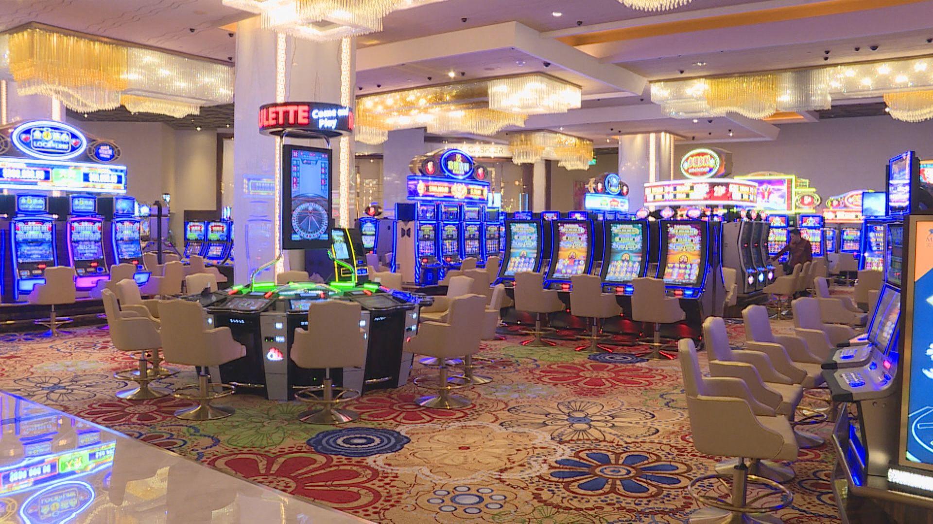 澳門暫不關賭場 業界對8月賭收悲觀
