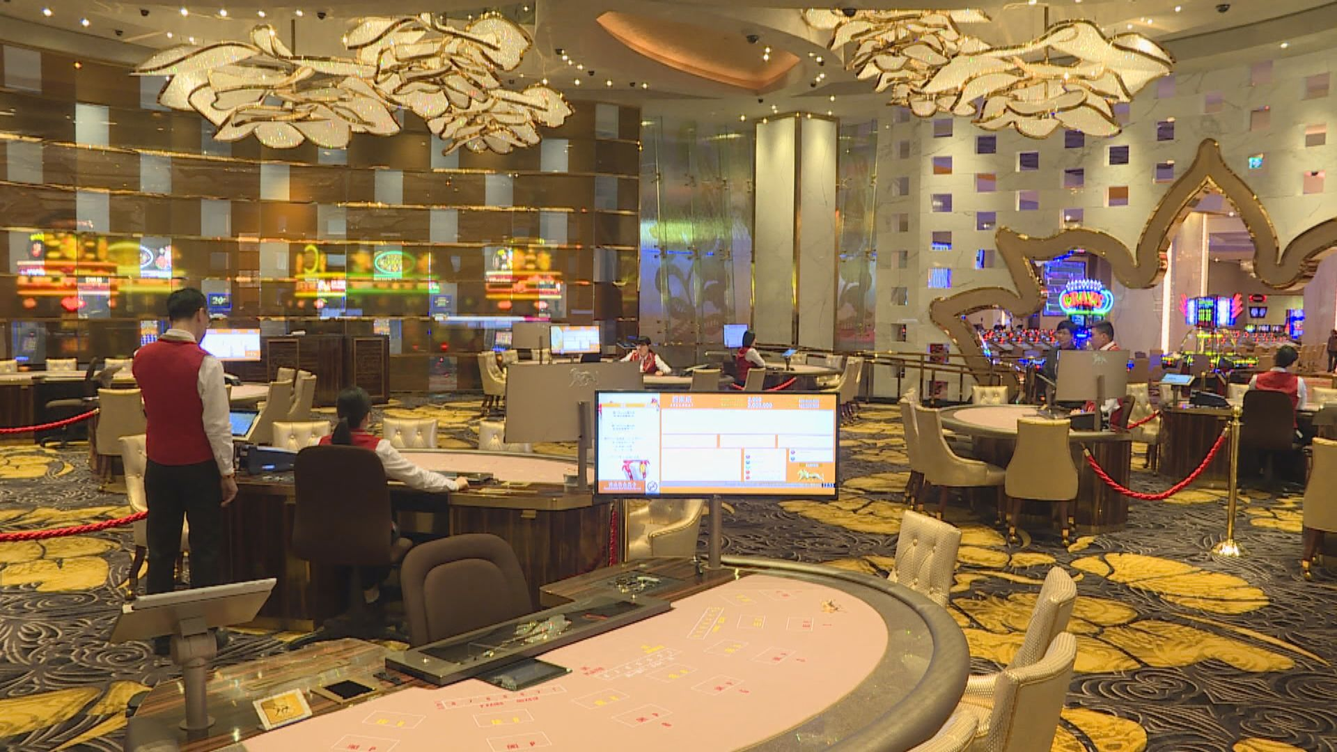 【賭場停業】業界:政府欠清晰指引 望提供補貼支援
