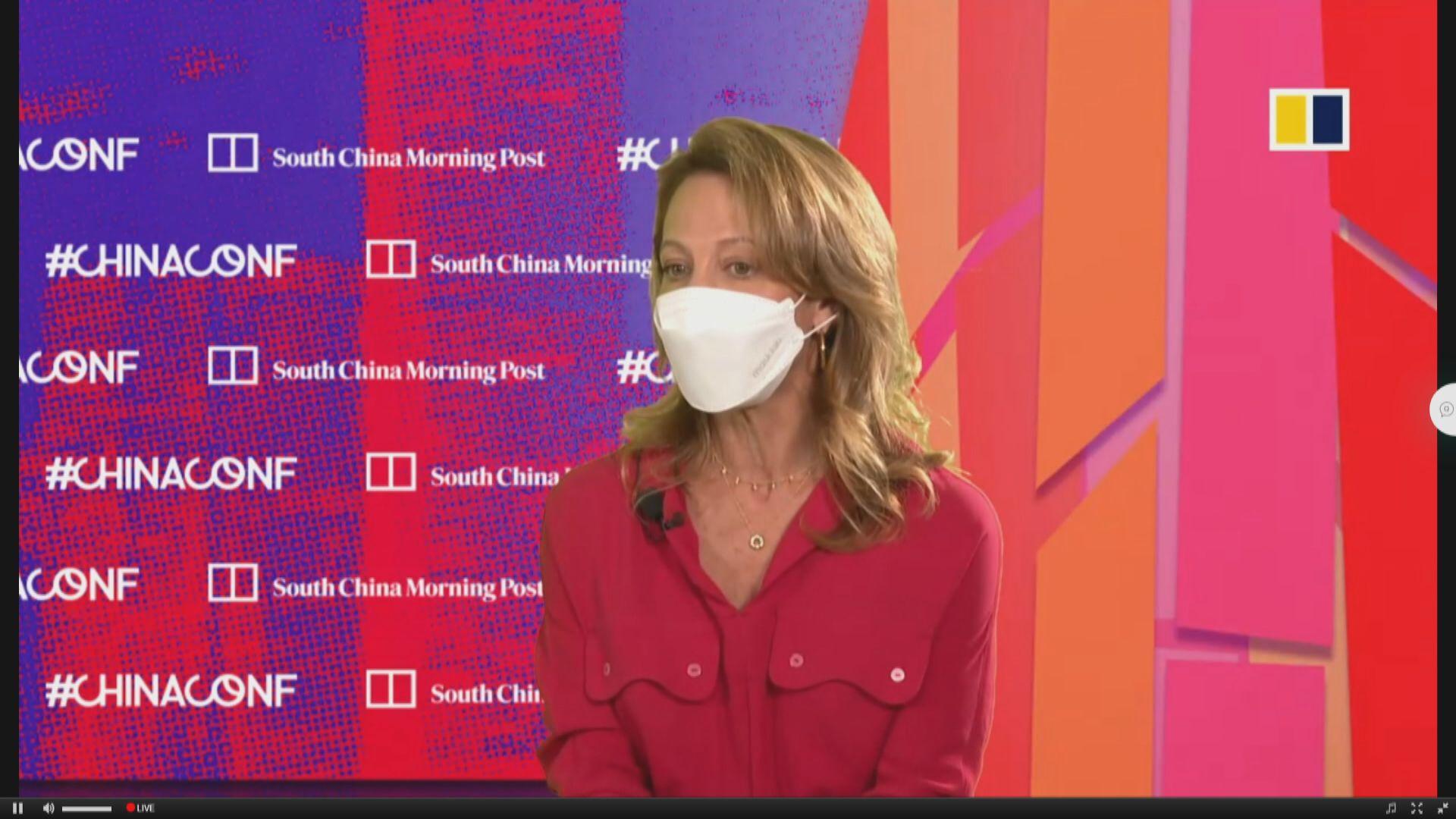 香港美商會:國安法紅線模糊