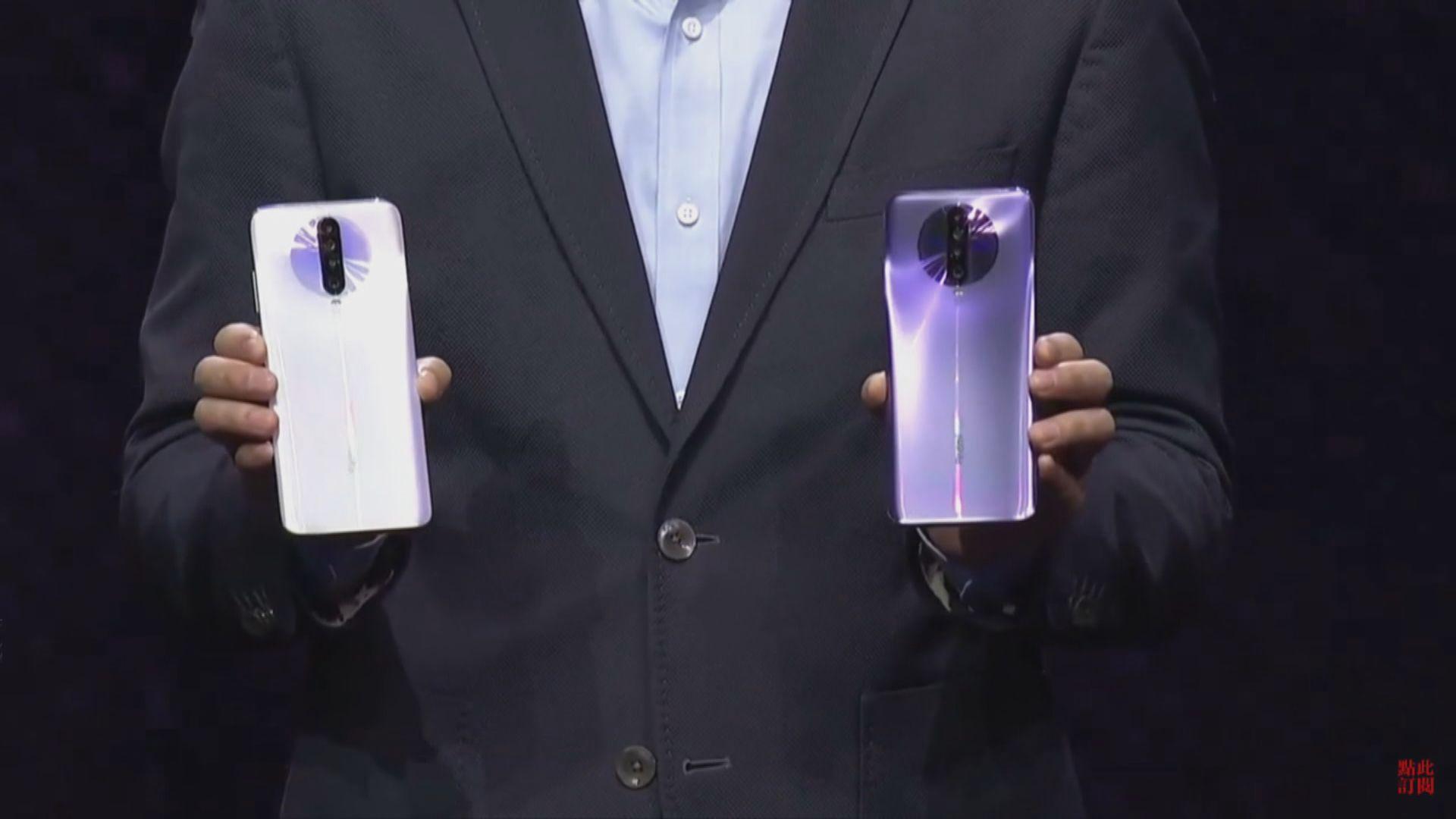 【平價搶客】小米新5G手機最平1999人仔 股價曾升近8%